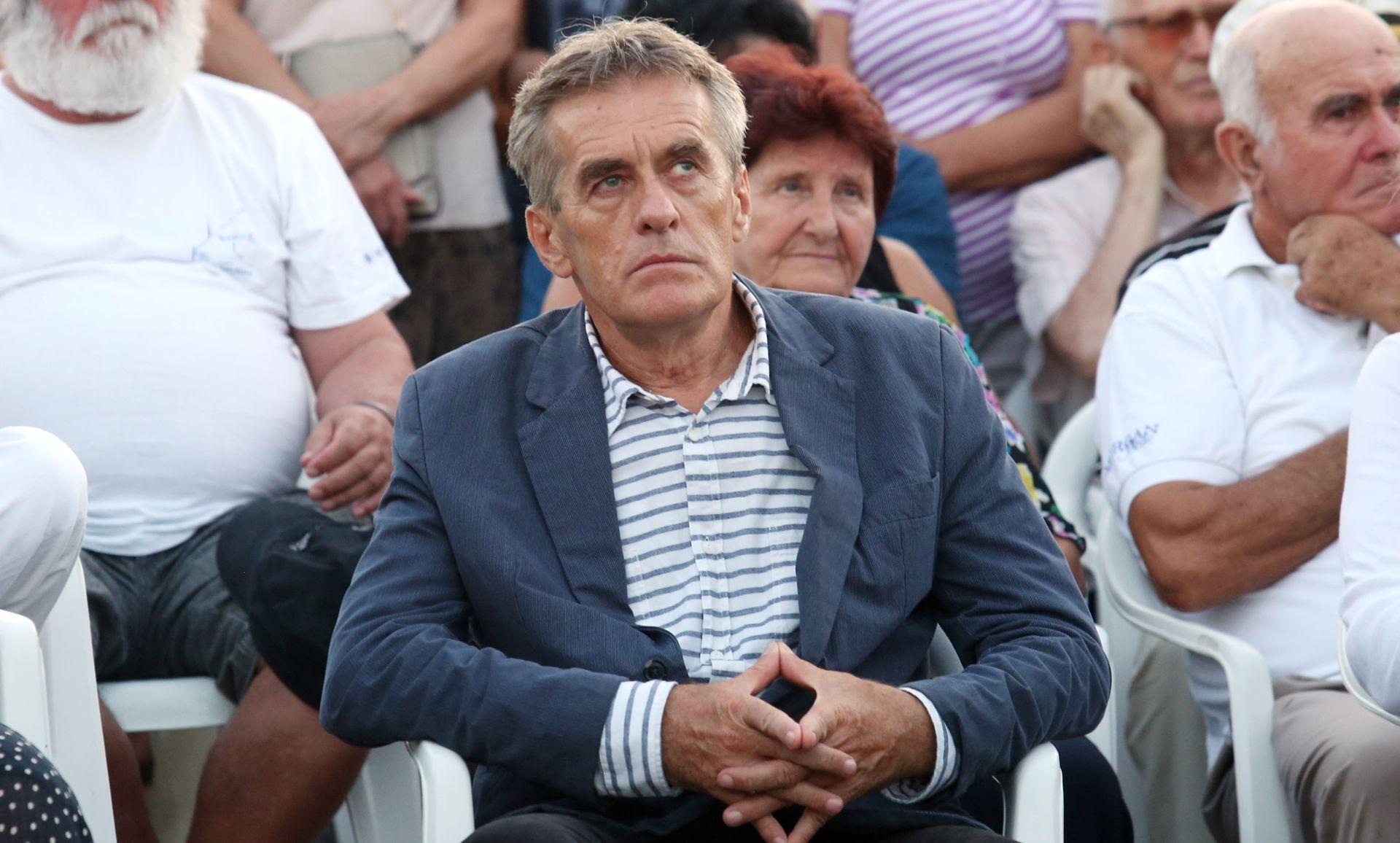 "JOSIP JURJEVIĆ ""Crnoju se pribija na križ, državu je zakinuo za 140 kuna mjesečno"""