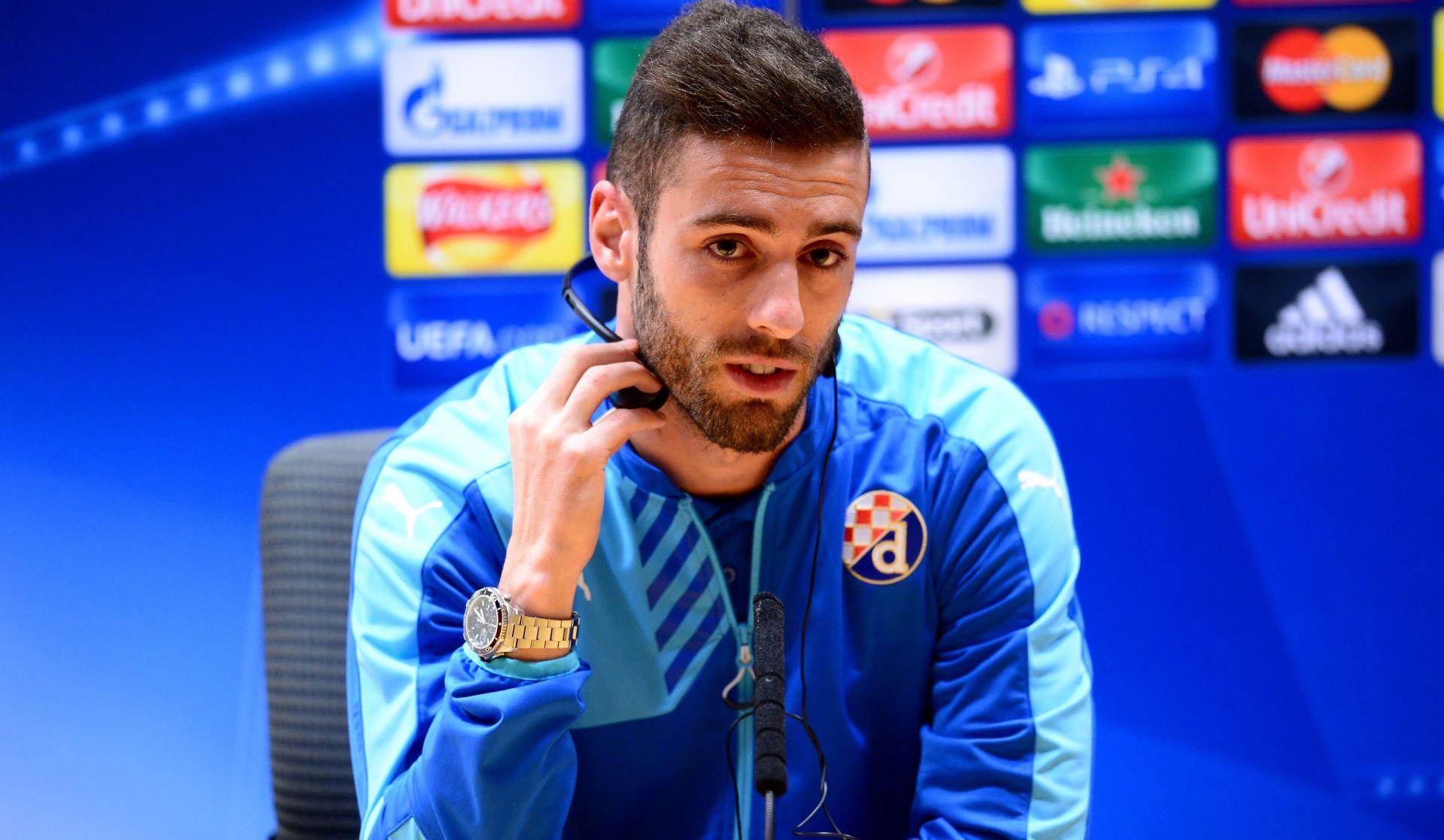 VIDEO: ODLAZAK IZ MAKSIMIRA Ivo Pinto potpisao za Norwich City