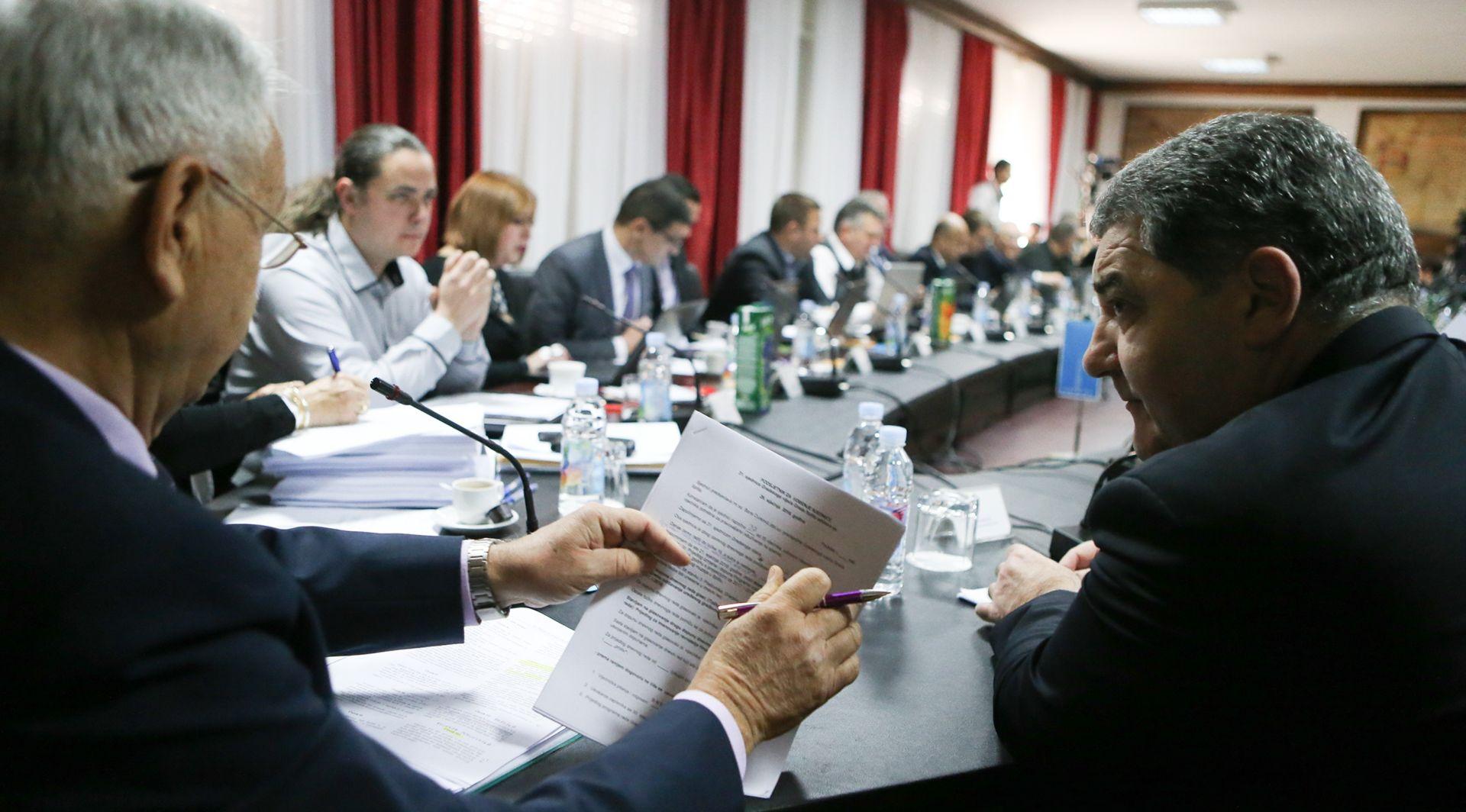 Splitsko Gradsko vijeće prihvatilo Baldasarevo izvješće o radu