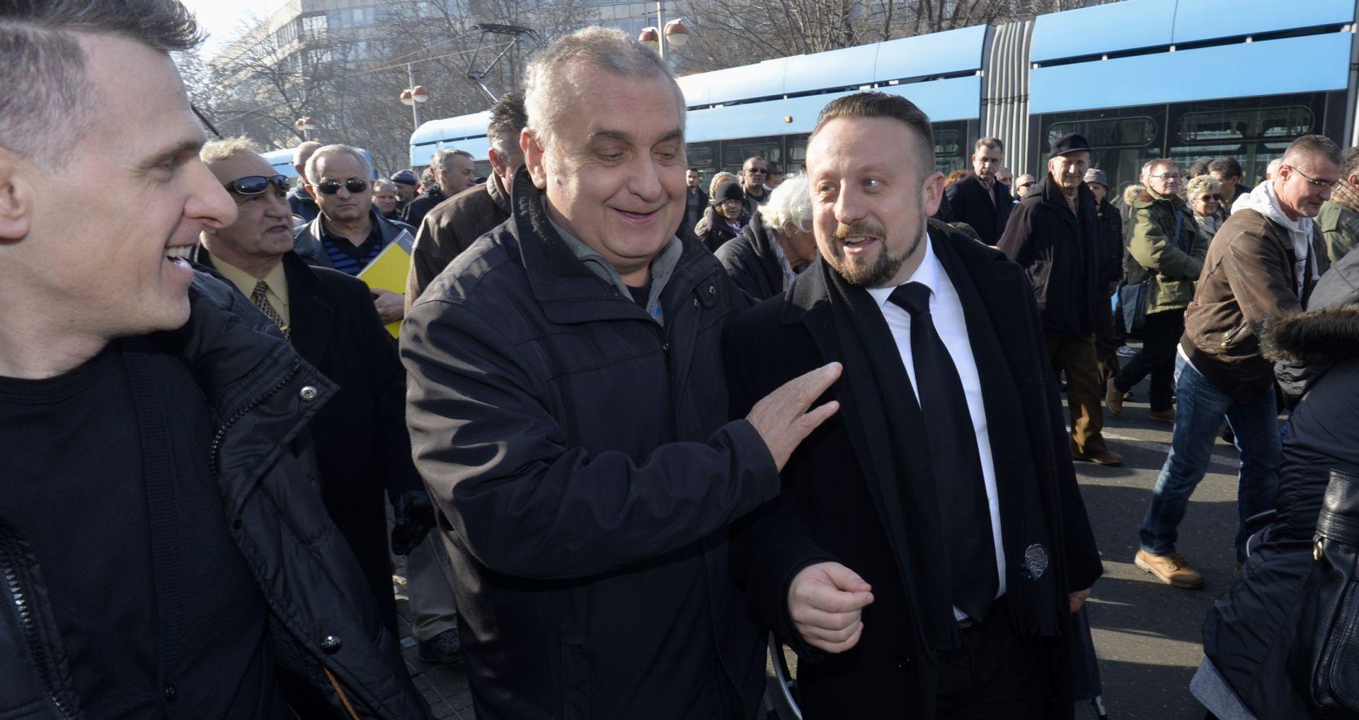HSP AS će kazneno prijaviti Zorana Milanovića zbog govora mržnje