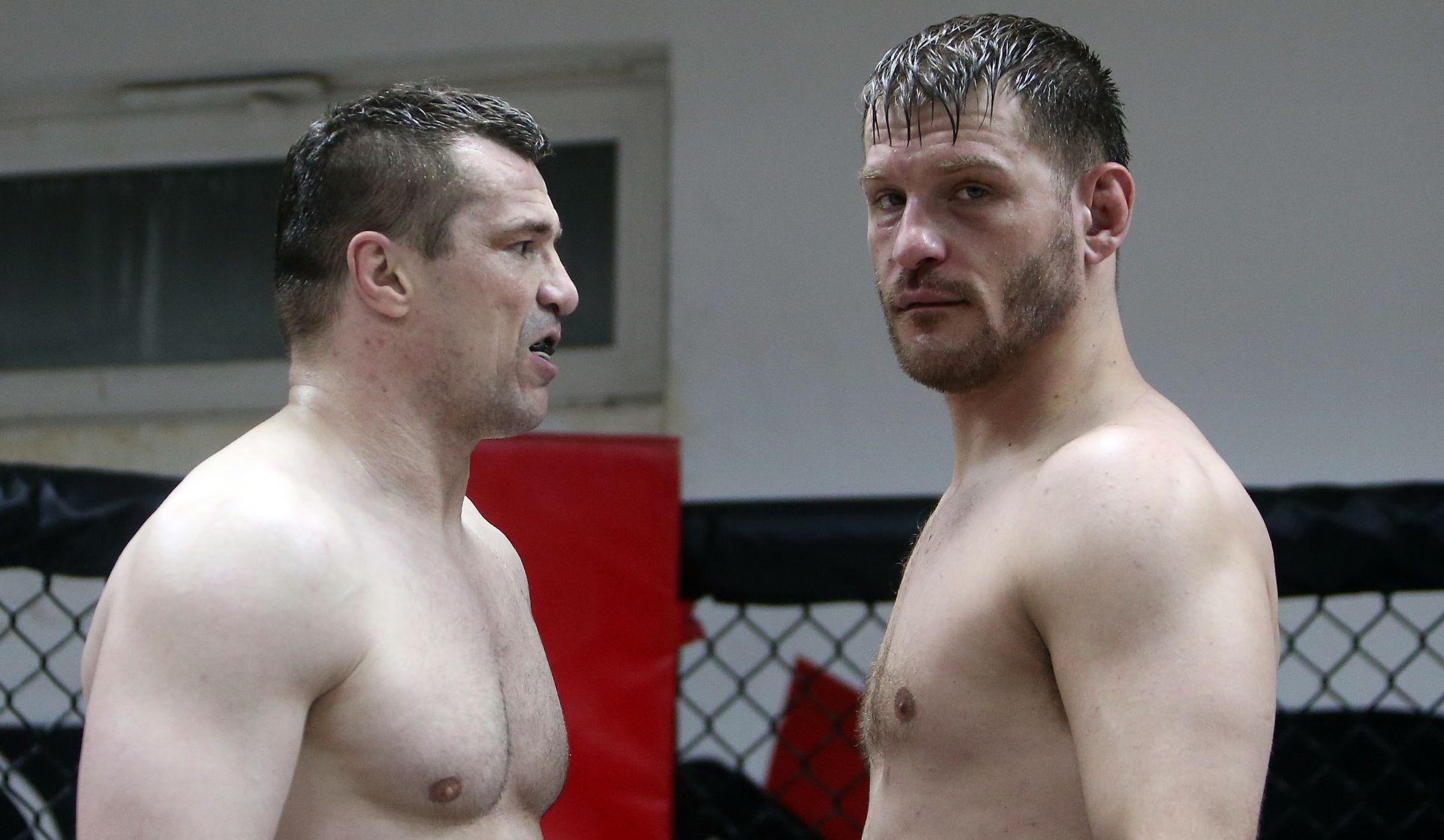 VELIKA VIJEST ZA LJUBITELJE MMA: UFC 10. travnja stiže u Zagreb!