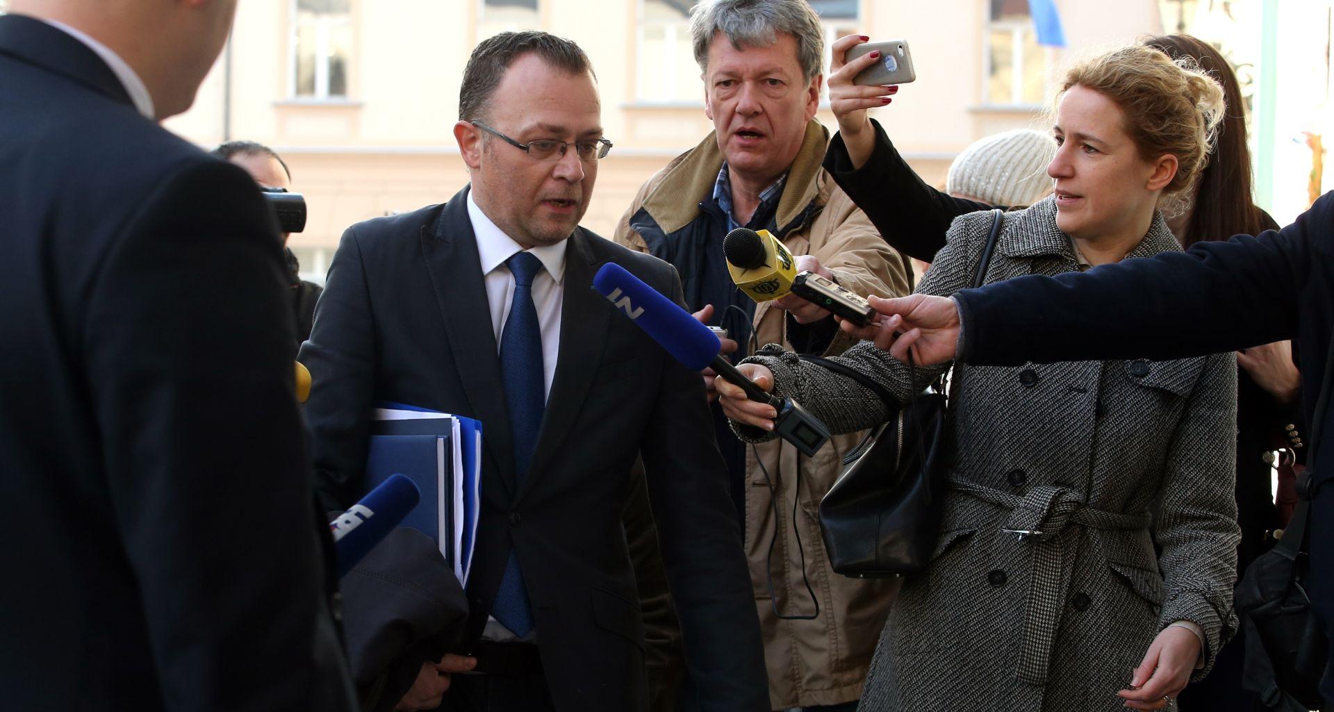 Ministarstvo kulture: Ministar razriješio članove povjerenstva za neprofitne medije u skladu s ovlastima