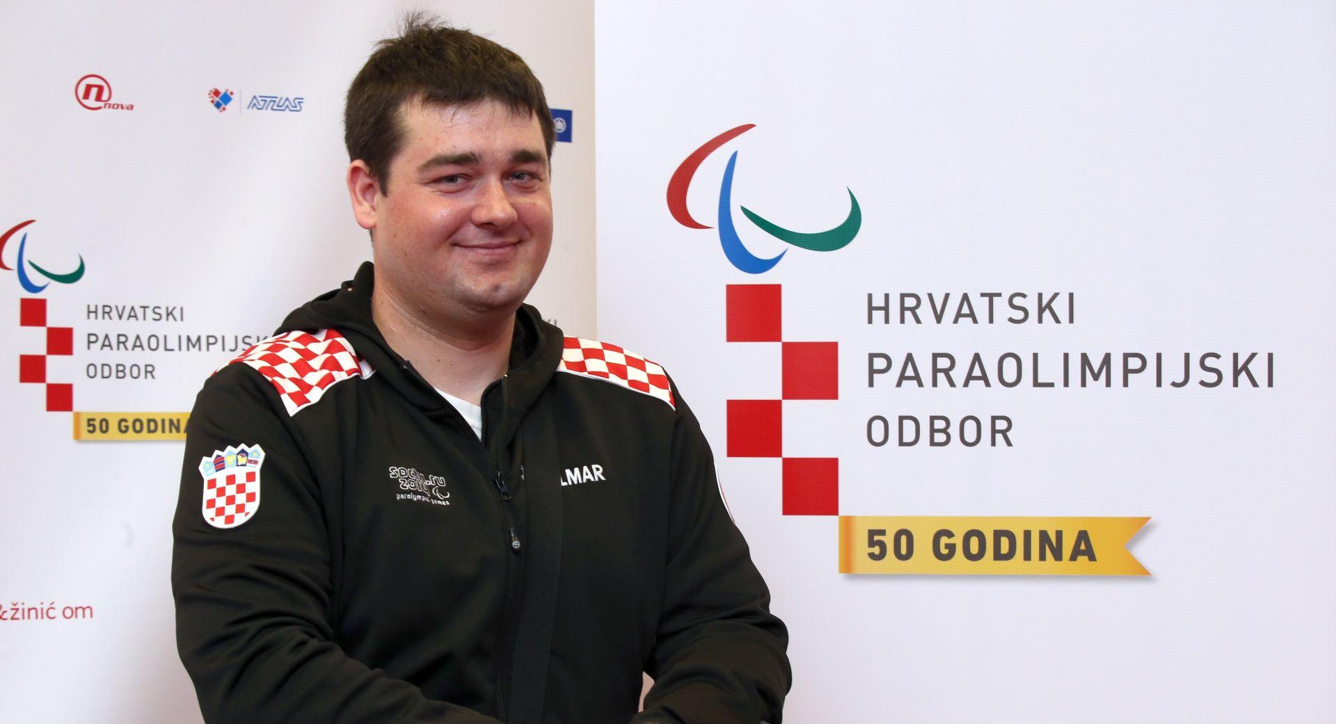KRANJSKA GORA Dino Sokolović najbolji u slalomu