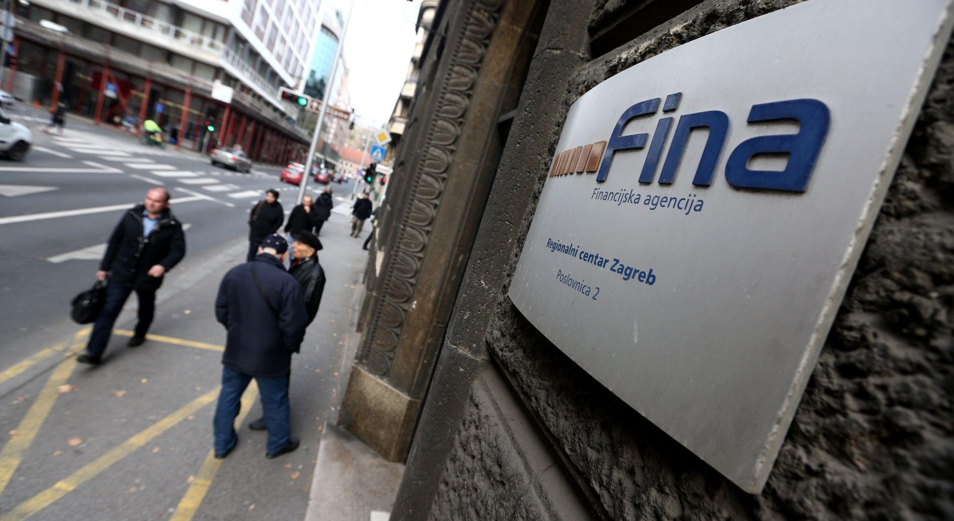 ZAKON O STEČAJU POTROŠAČA Fina zaprimila 40 zahtjeva za osobni bankrot
