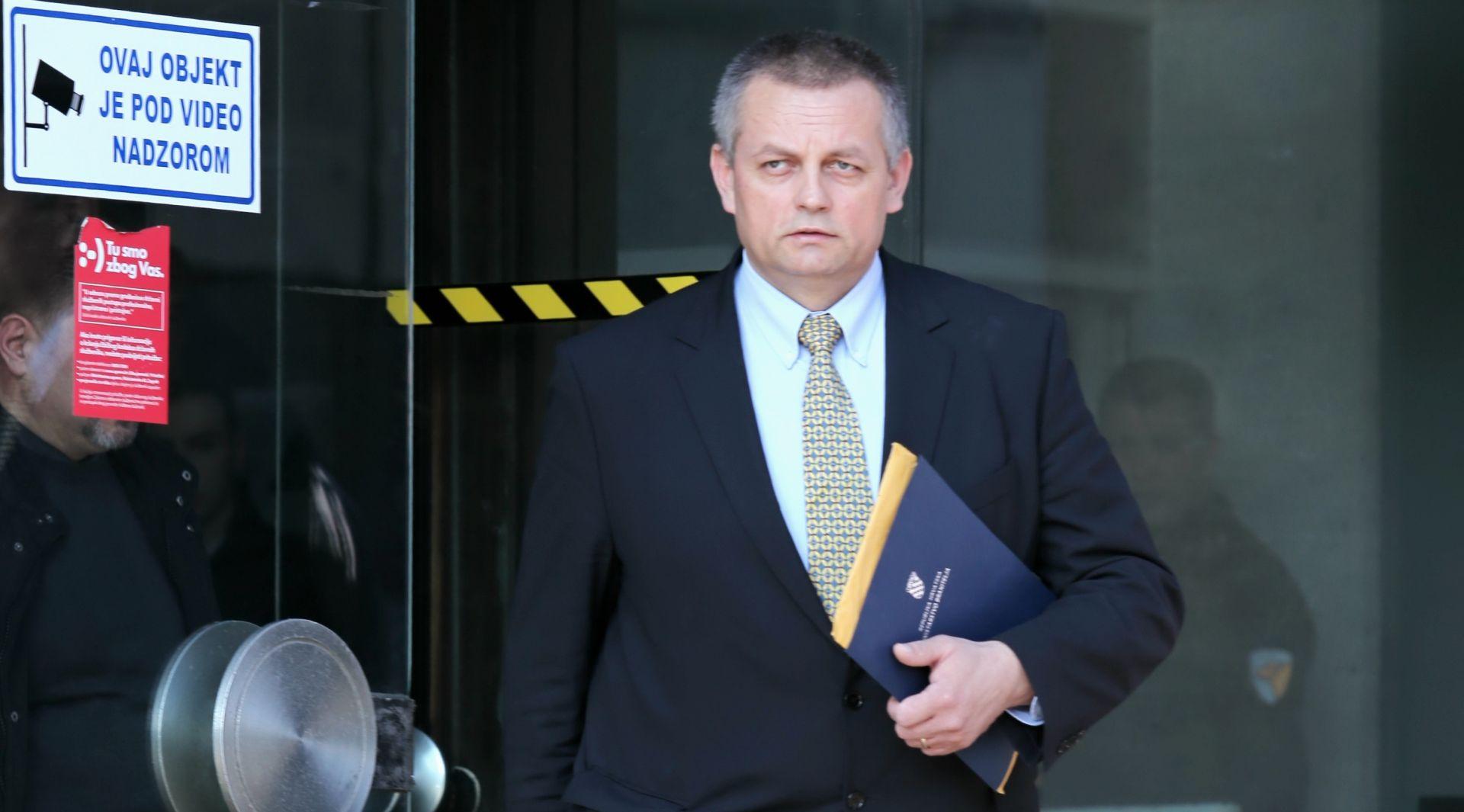SDP-ovi zastupnici od premijera traže informaciju o angažmanu pravnih stručnjaka na Crnojinu slučaju