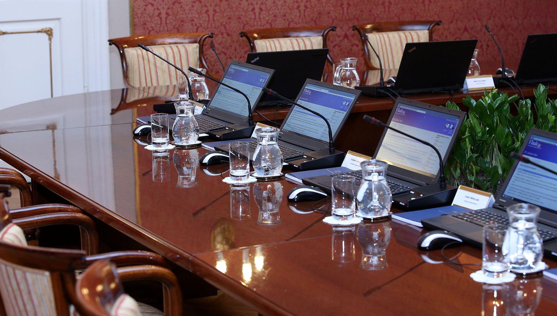 Vlada će privremeno produžiti članstvo u Upravama, te Nadzornim i Upravnim odborima državnih tvrtki