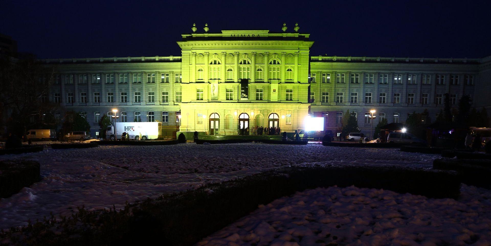 Noć muzeja u više od stotinu gradova diljem Hrvatske