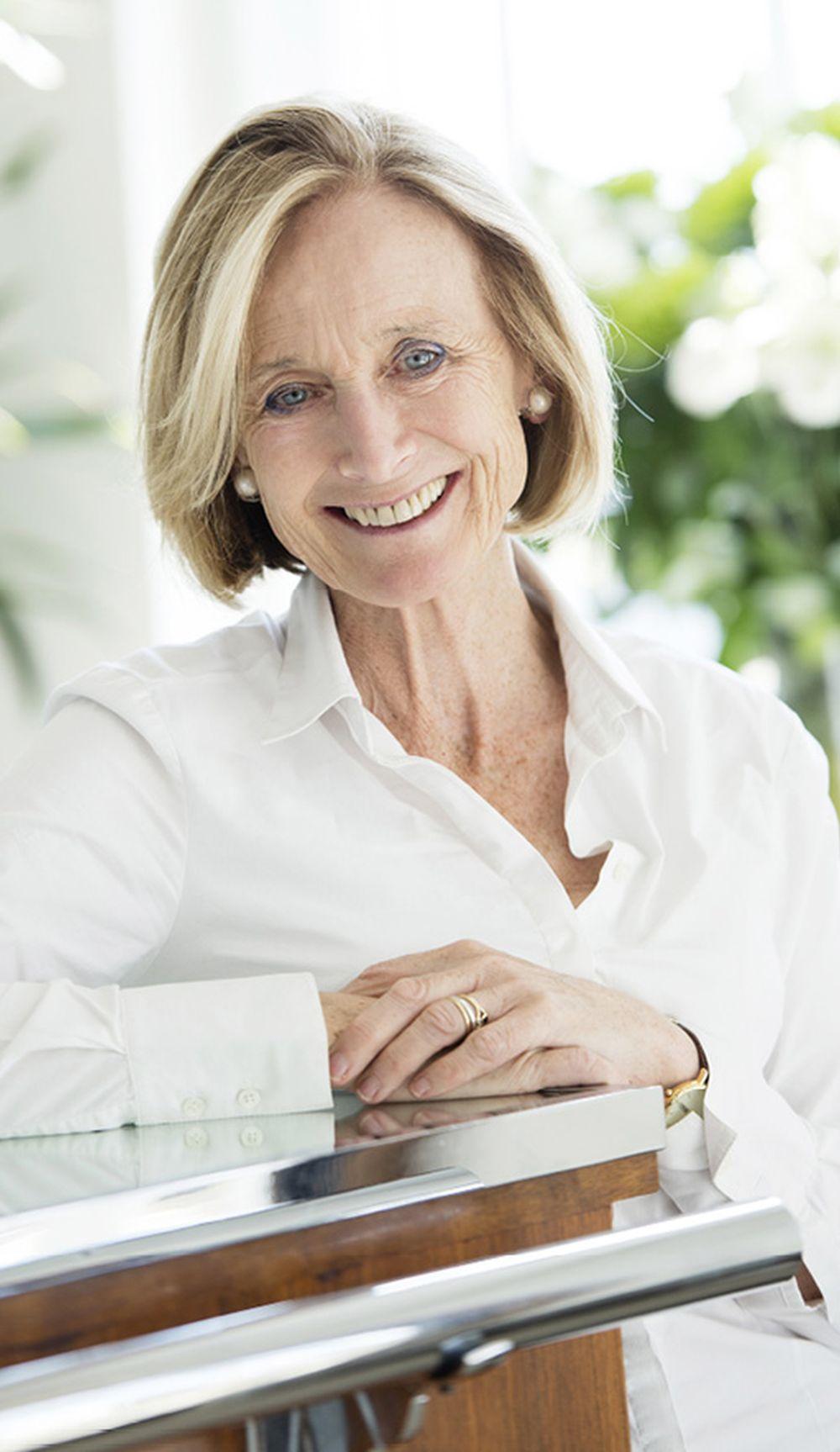 JANE SHEMILT 'Moja prva knjiga inspirirana je velikim gubitkom'