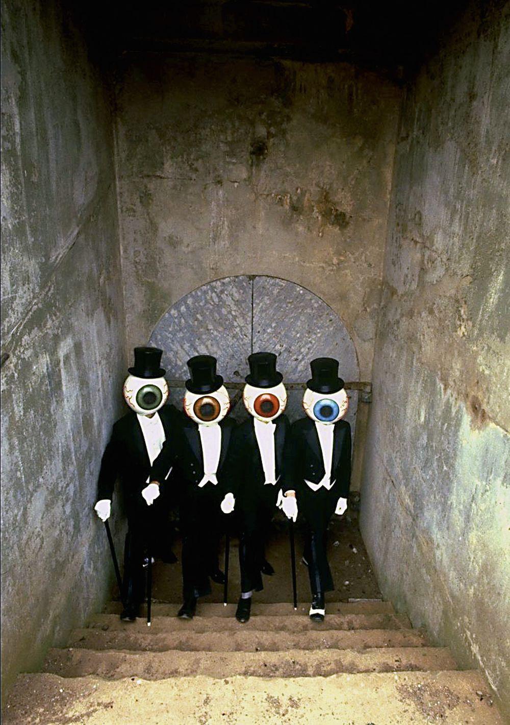 The Residents – najpoznatiji nepoznati bend na svijetu