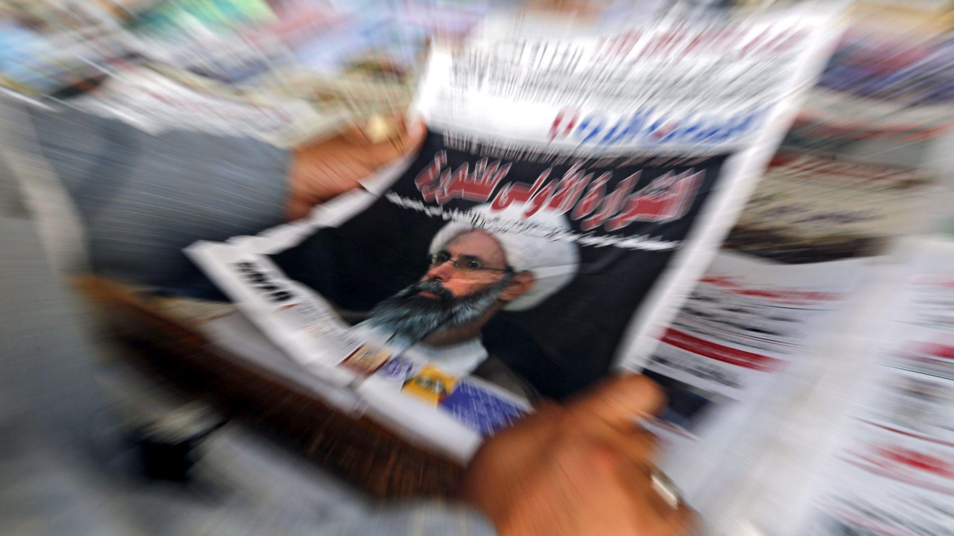 ZBOG SMAKNUĆA U SAUDIJSKOJ ARABIJI: Pariz i Berlin izrazili žaljenje