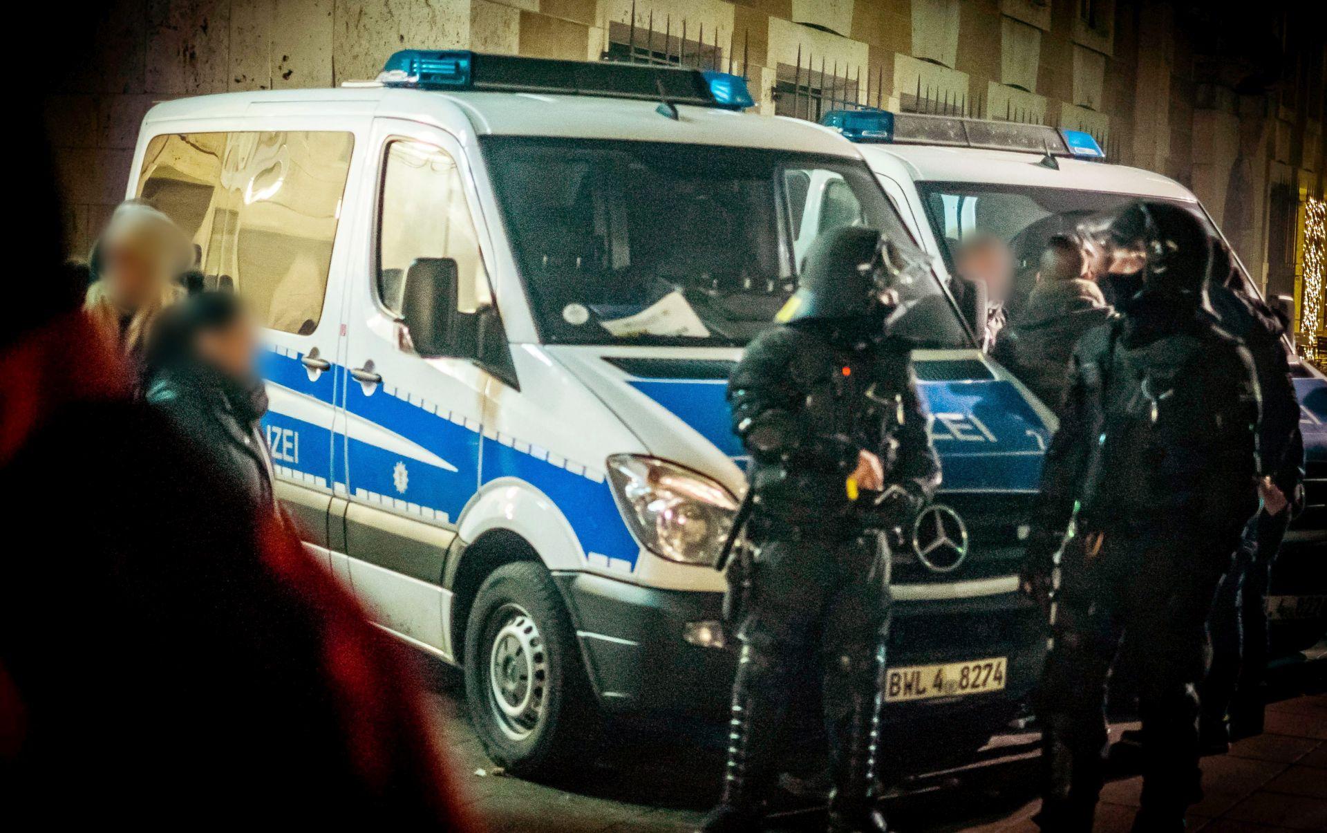 SEKSUALNI NAPADI NA ŽENE: Smijenjen šef policije Koelna