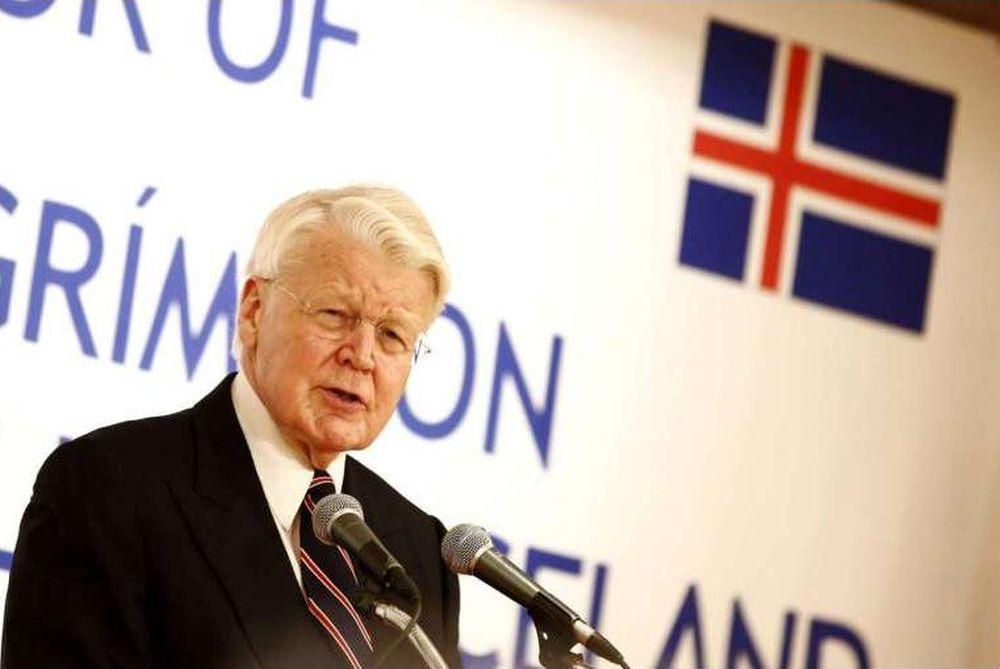 OLAFUR RAGNAR GRIMSSON Islandski predsjednik nakon 20 godina rekao – dosta