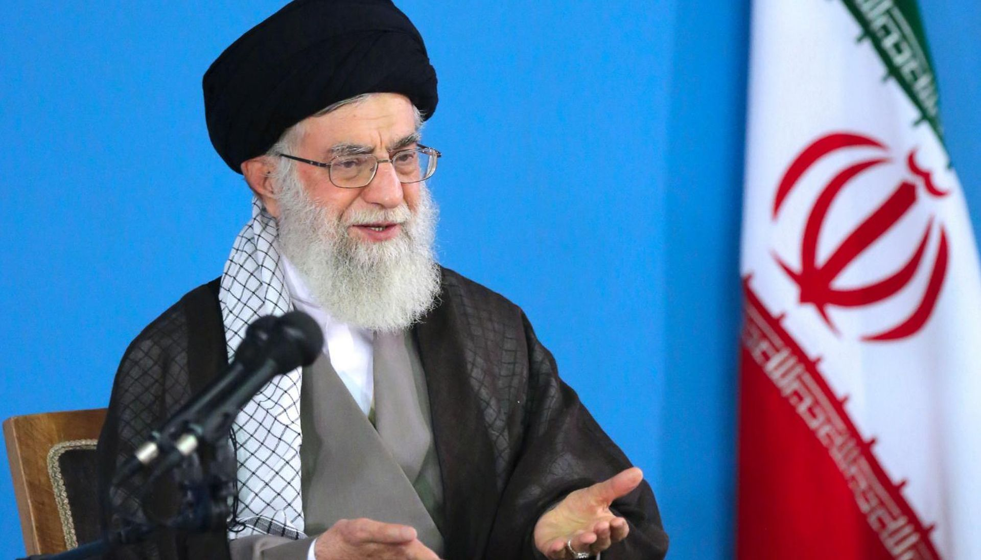 IRAN Uvjeti Europljanima za spašavanje sporazuma