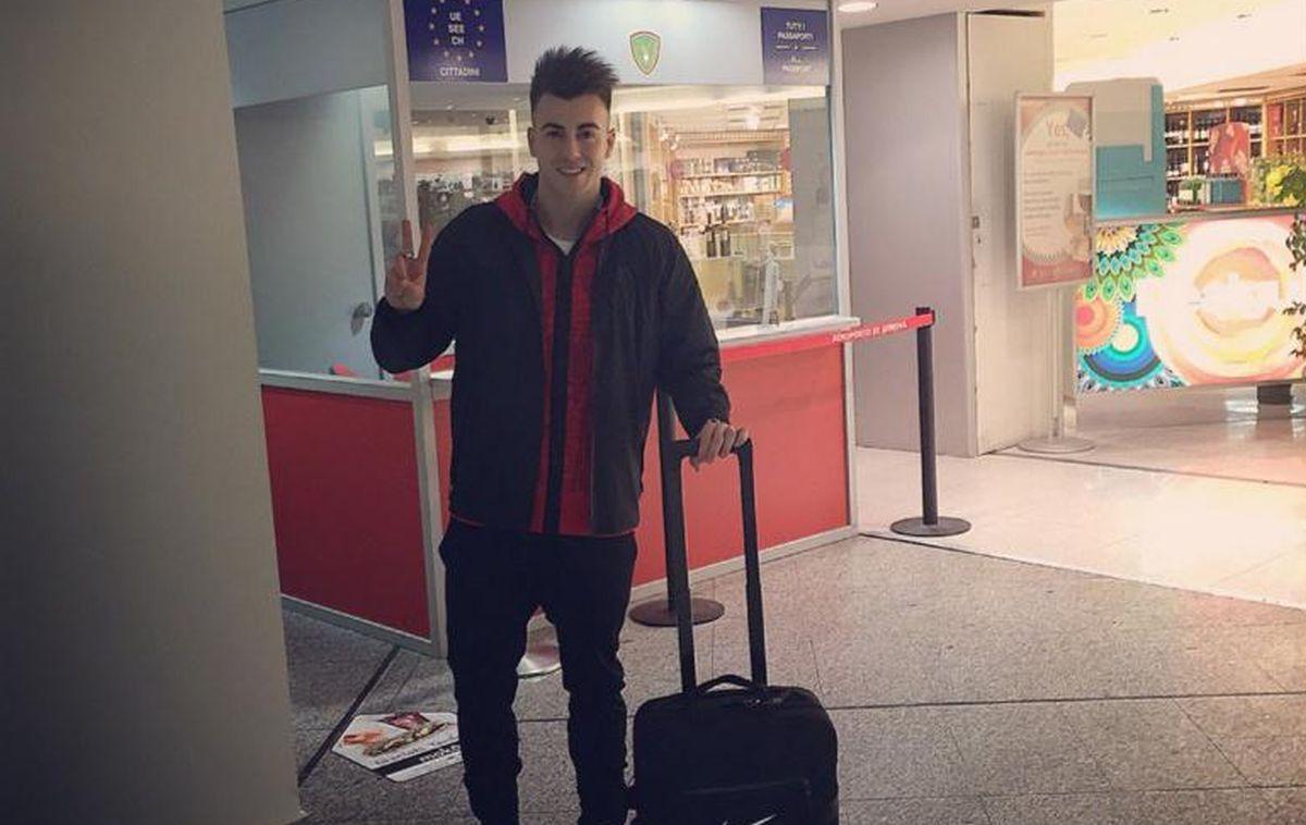 NOVA SREDINA El Shaarawy na posudbi u Romi do kraja sezone