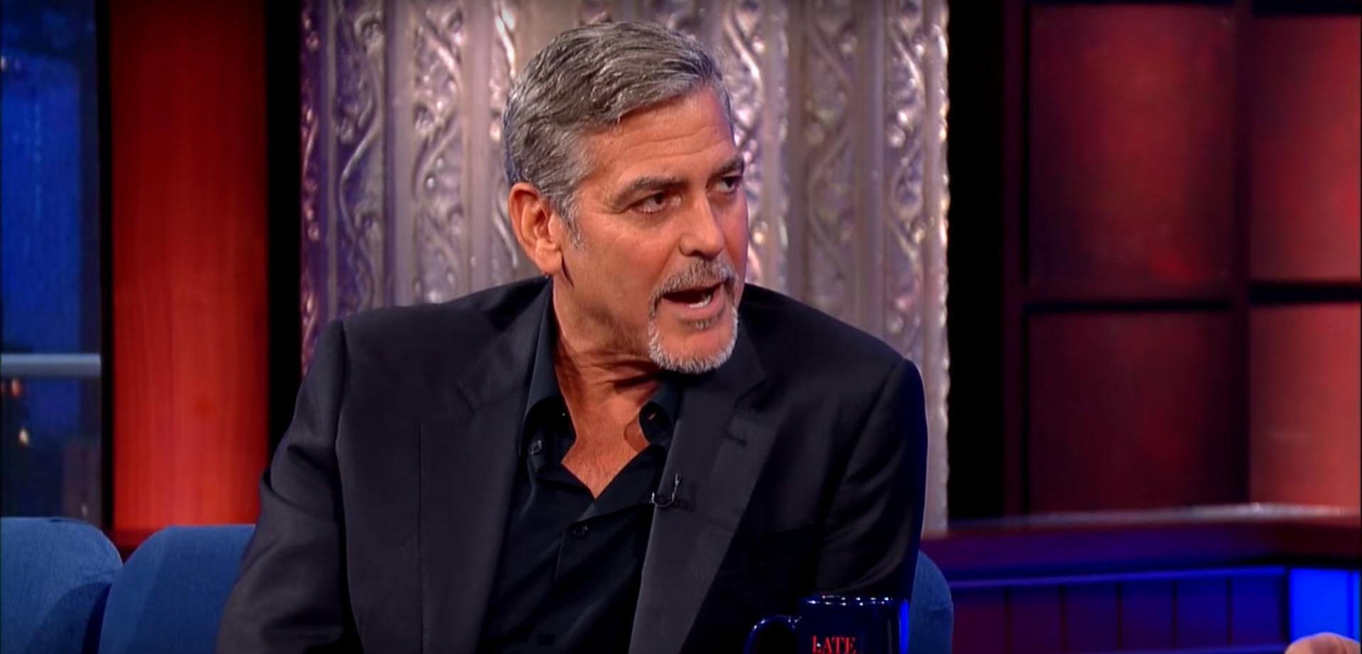 "VIDEO: George Clooney skupio ""bestidna financijska sredstva"" za Hillary Clinton"
