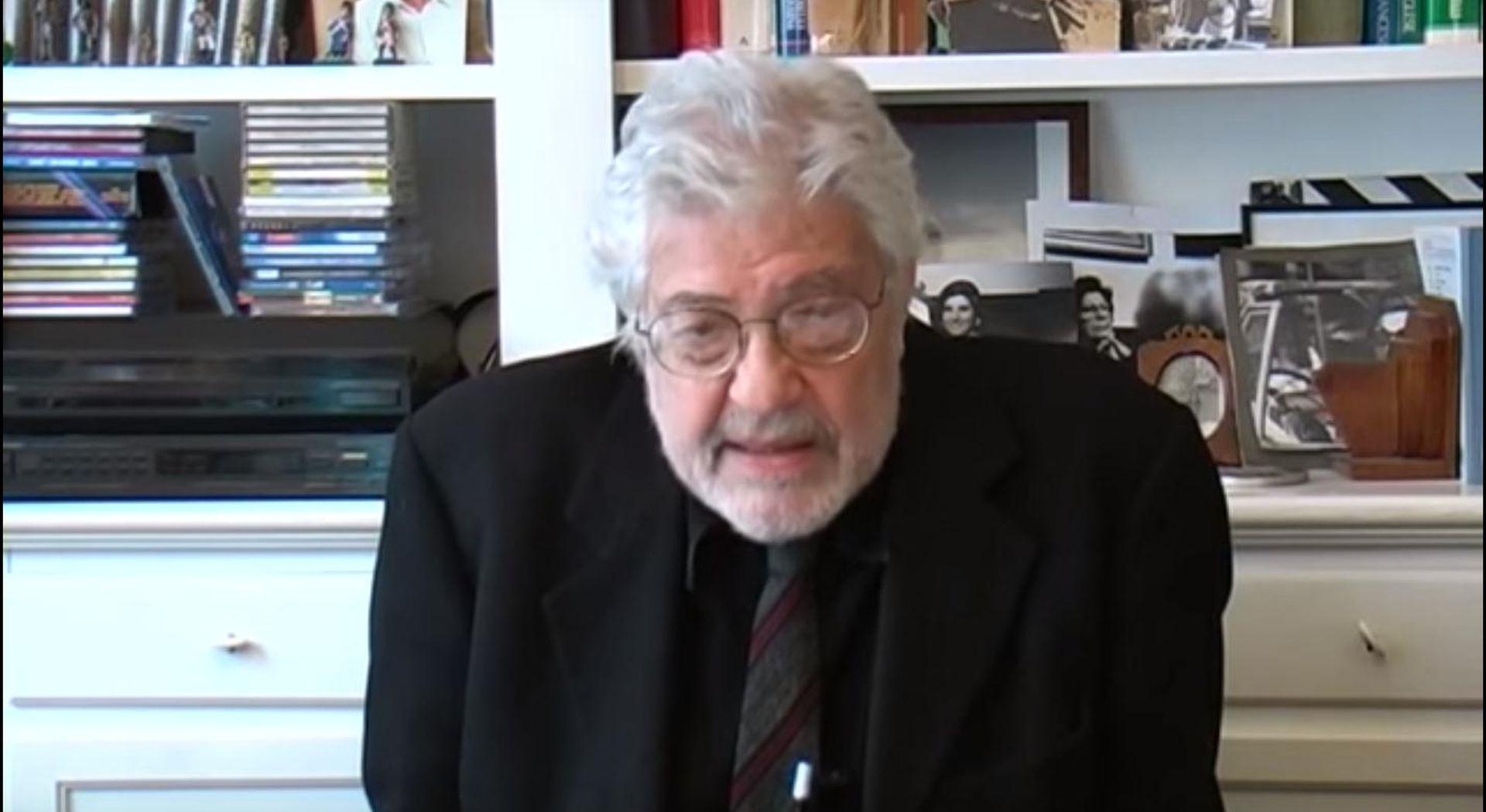 SLAVNI TALIJANSKI FILMAŠ U 84. godini preminuo Ettore Scola