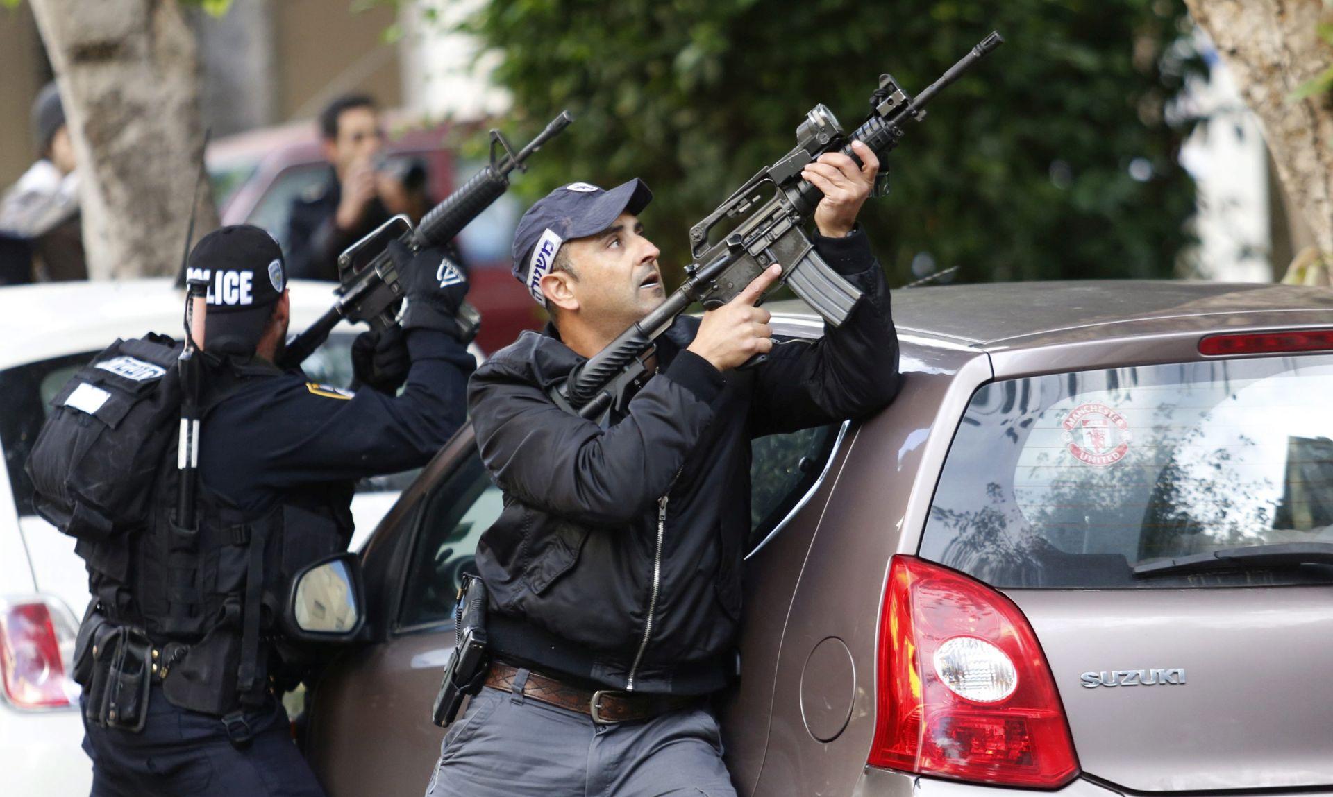 USTRIJELILI GA KOMANDOSI: Ubijen napadač odgovoran za smrt troje ljudi u Tel Avivu