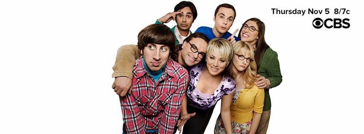 VIDEO: 'The Big Bang Theory' osvojio People Choice Award za najbolju seriju