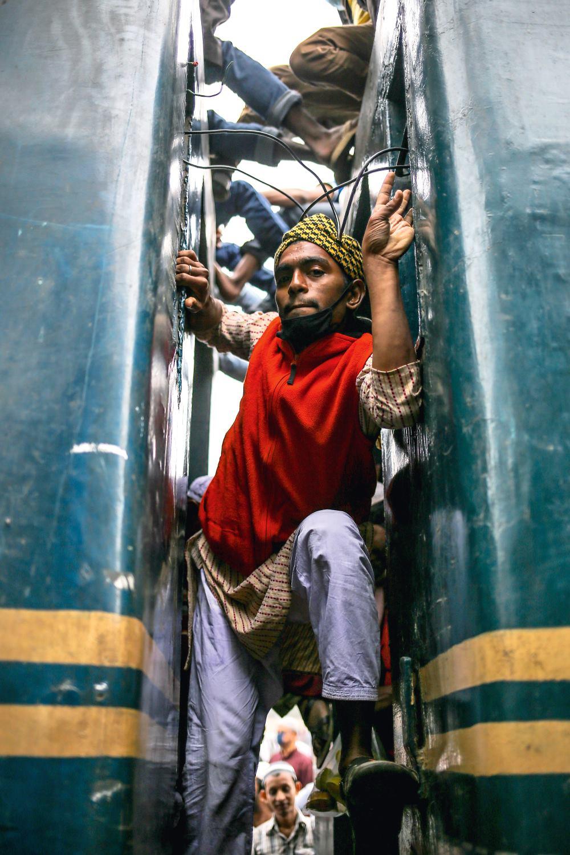 Mohammad Ponir Hossain/NurPhoto/Photoshot