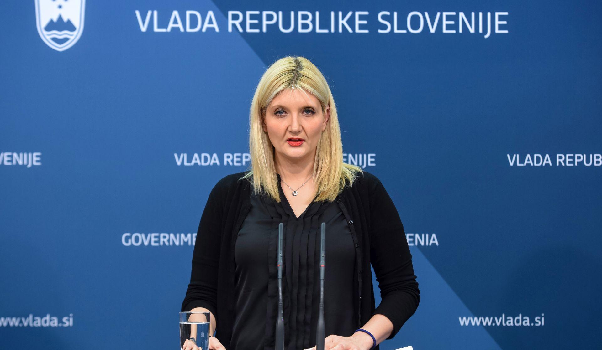 RAZGOVOR O MIGRANTSKOJ KRIZI: Slovenska ministrica unutarnjih poslova želi što prije sastanak s novim hrvatskim kolegom