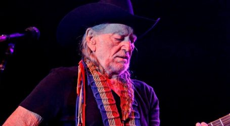 VIDEO: Willie Nelson ima vrlo gusti raspored ovo ljeto