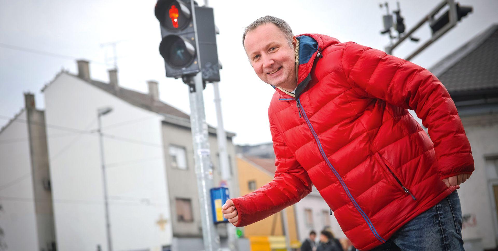 U Hrvatskoj ima dovoljno materijala za ismijavanje i politička satira nezaustavljivo se širi