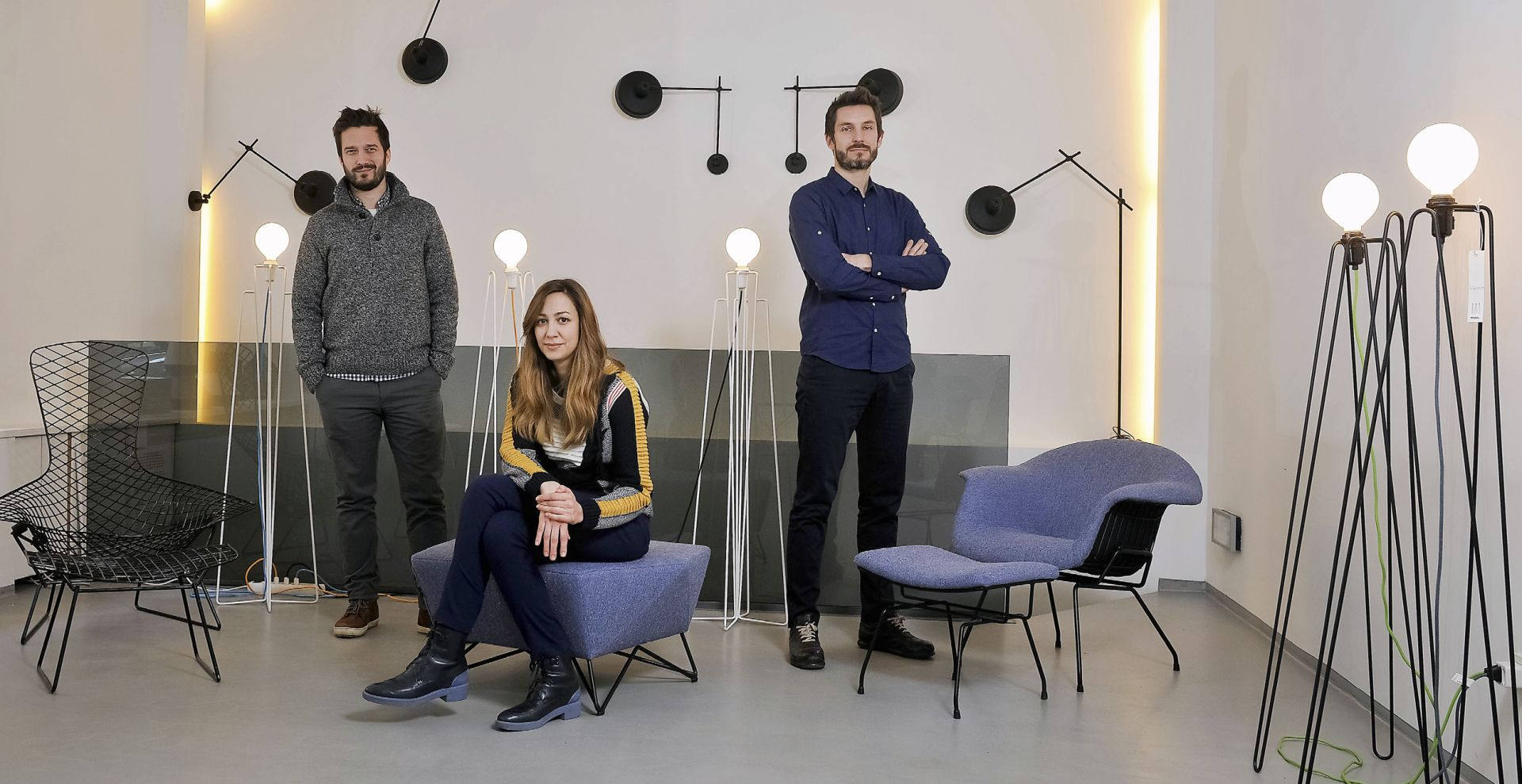 Zagrebačka Grupa sa svojim lampama ušla na prestižno skandinavsko tržište