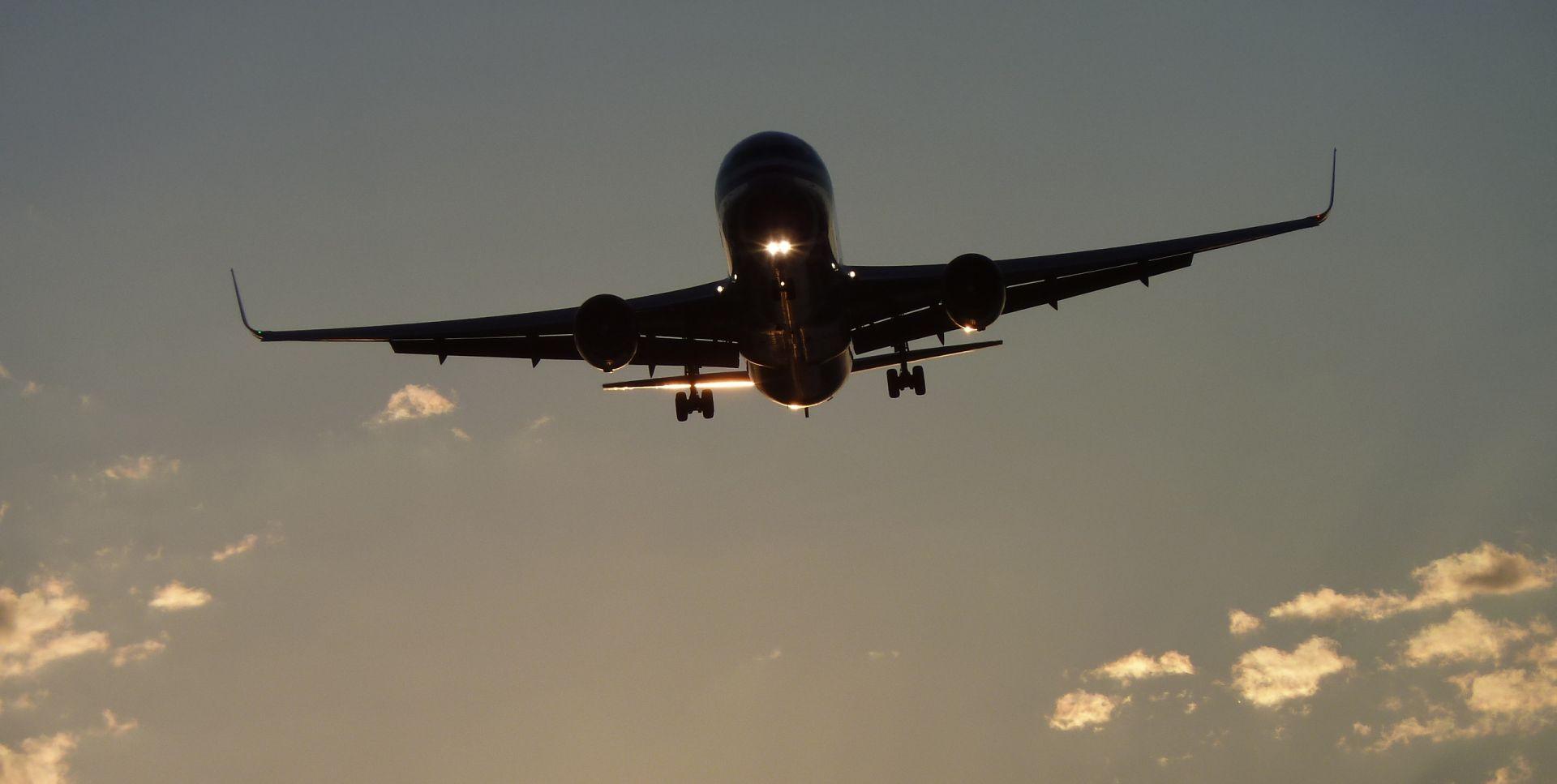 TURSKI ZRAKOPLOV PREUSMJEREN U IRSKU Nije pronađen eksploziv, avion nastavlja prema Istanbulu