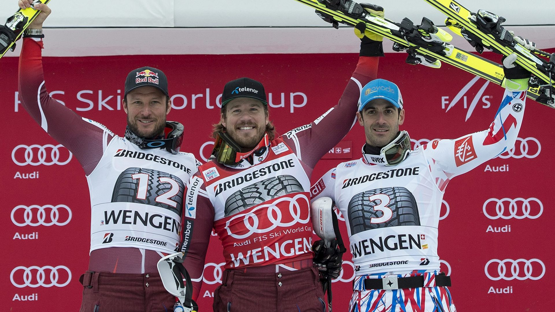 Svjetski kup u alpskom skijanju dobiva Grand Slam utrke?