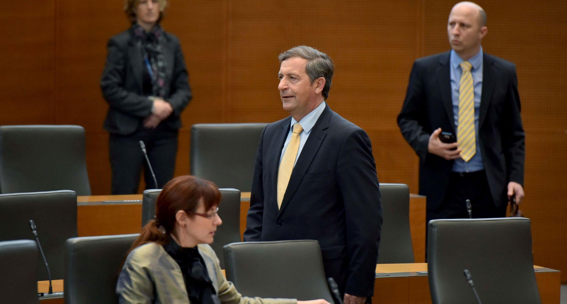 AUSTRIJA UVELA RESTRIKCIJE ZA MIGRANTE: U četvrtak o tome odlučuje i Slovenija