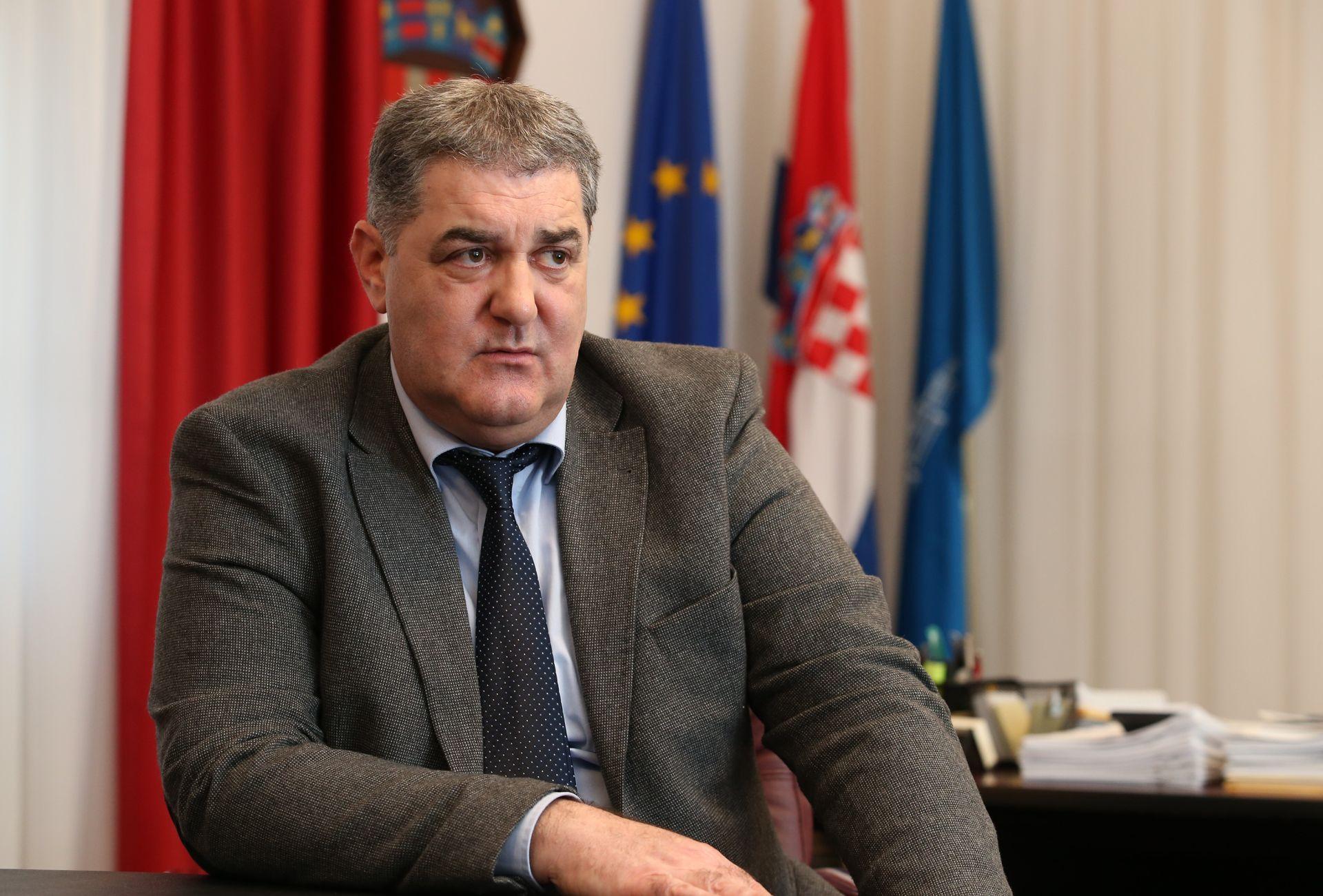 IVO BALDASAR: 'Povjerenik Vlade za Split trebao bi biti netko iz Gradske uprave'