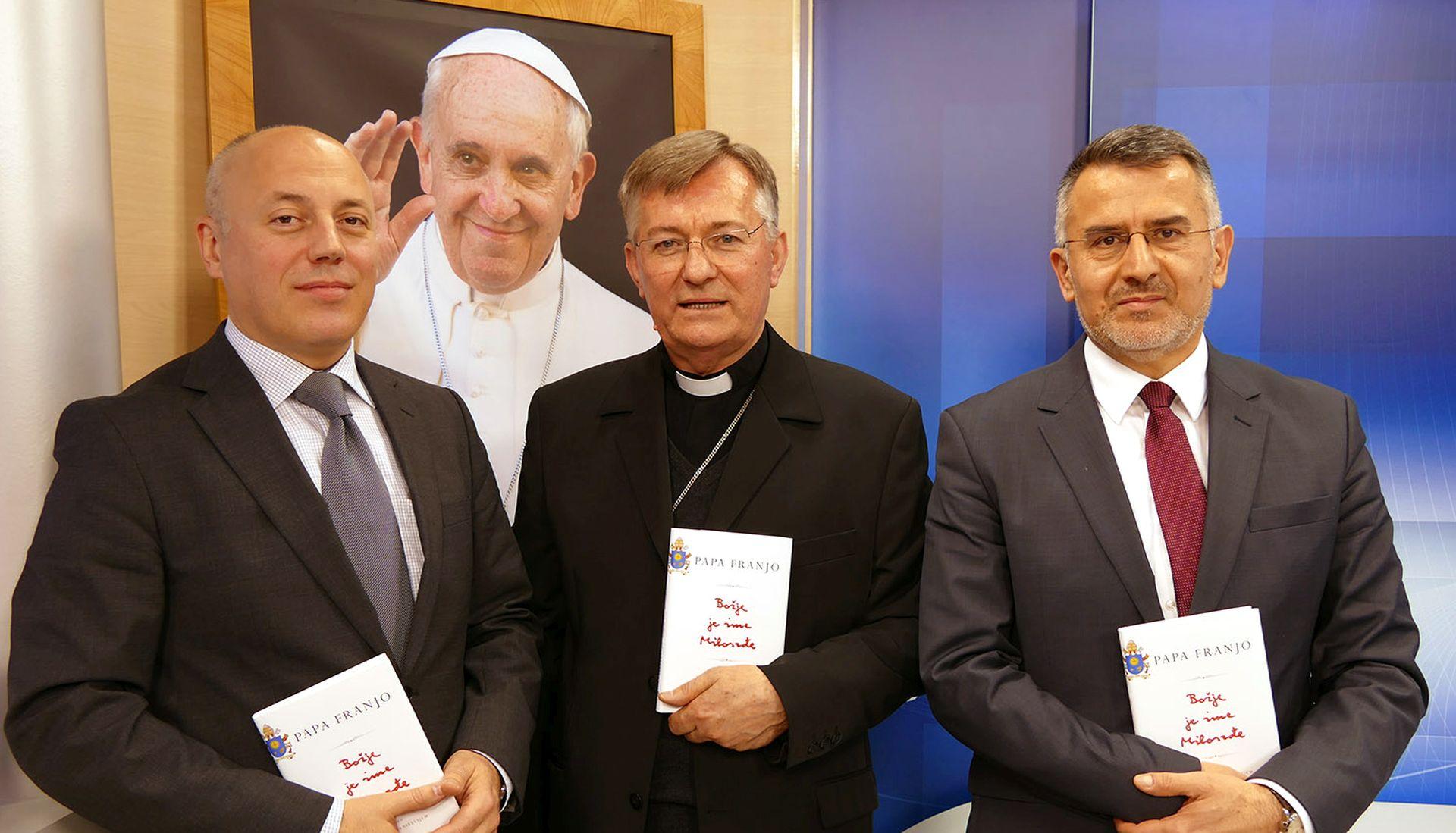 NADBISKUP BARIŠIĆ: Svetost kardinala Stepinca je neupitna