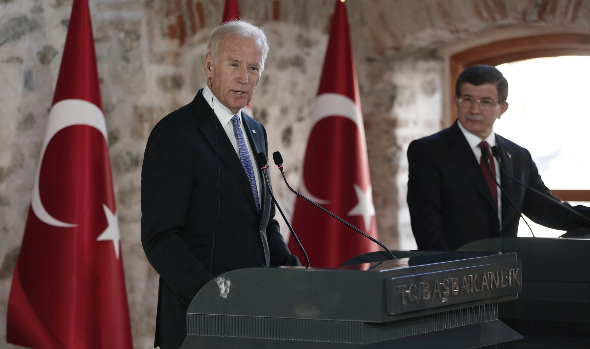 UKOLIKO NE POSTIGNU DOGOVOR: SAD spreman na vojno rješenje protiv Islamske države u Siriji