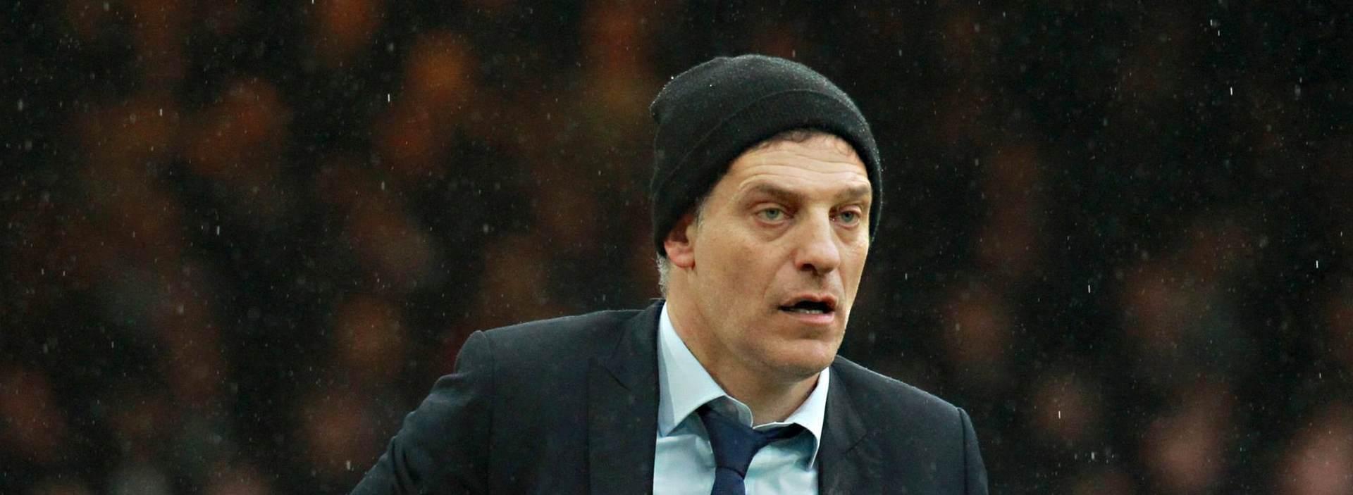 SLUŽBENO Slaven Bilić dobio otkaz u West Hamu