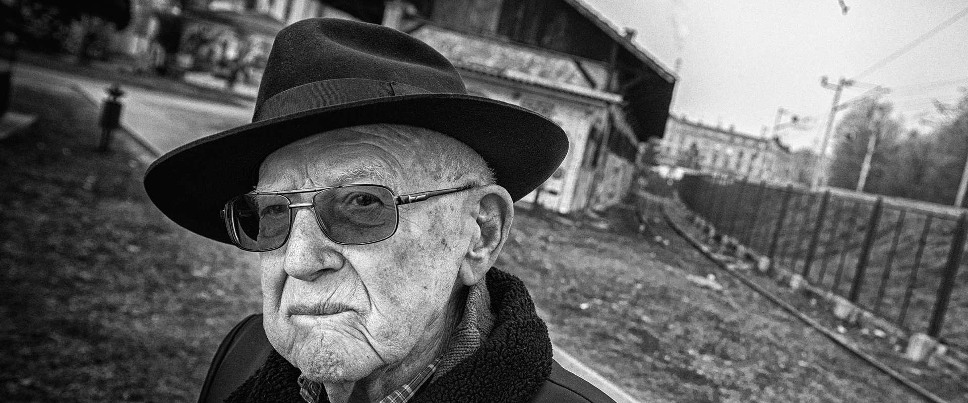 INTERVJU: BRANKO LUSTIG: 'Djeca danas znaju o Holokaustu malo više, ali Knin je iznimka'