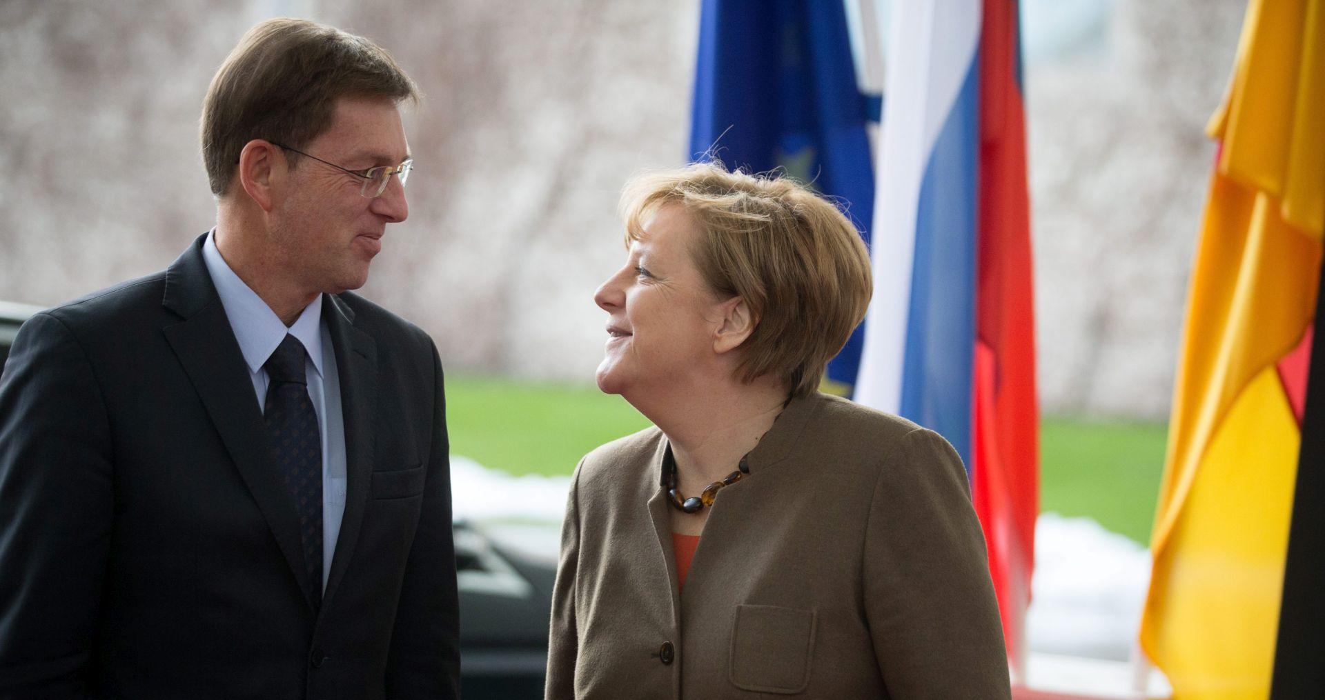 MIRO CERAR ZANIJEKAO: Razgovori s Angelom Merkel o zaoštravanju režima za migrante