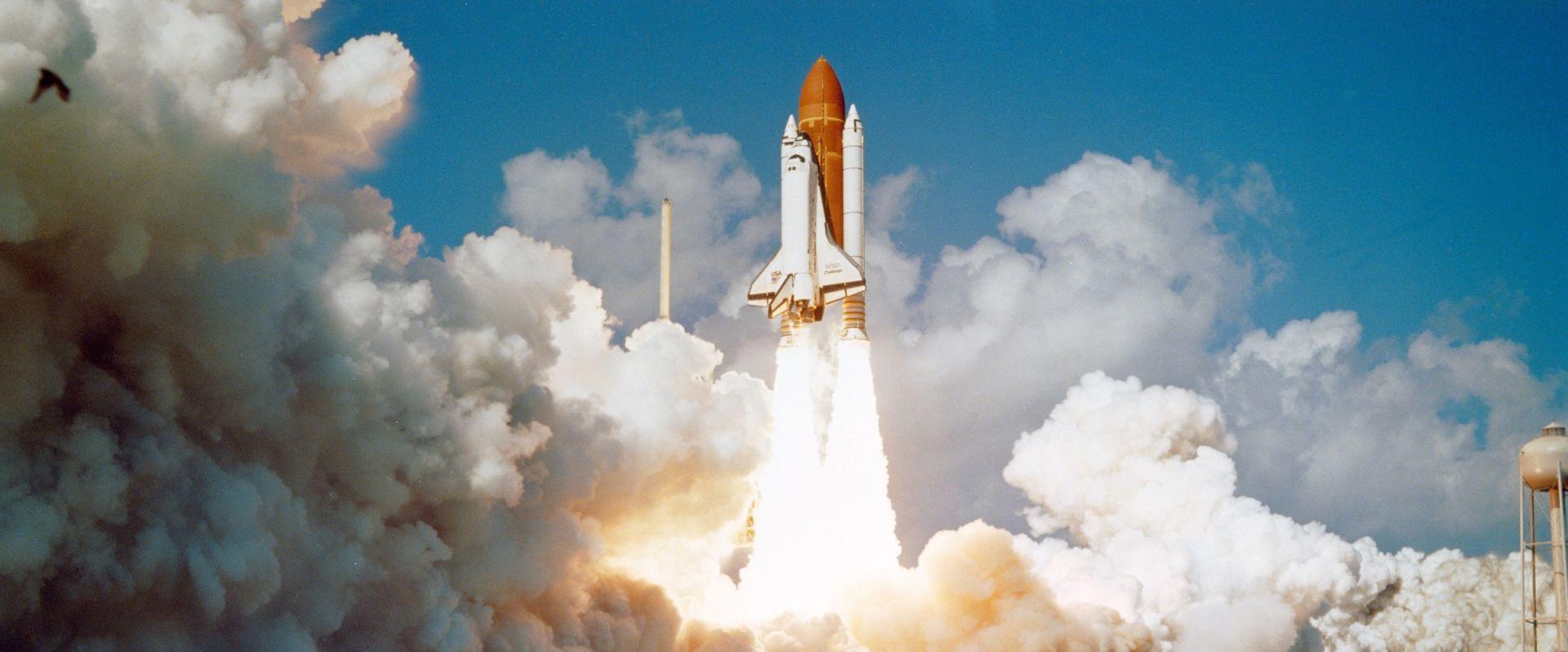 VIDEO: 'SVE JE STALO' Trideseta obljetnica katastrofe Challengera
