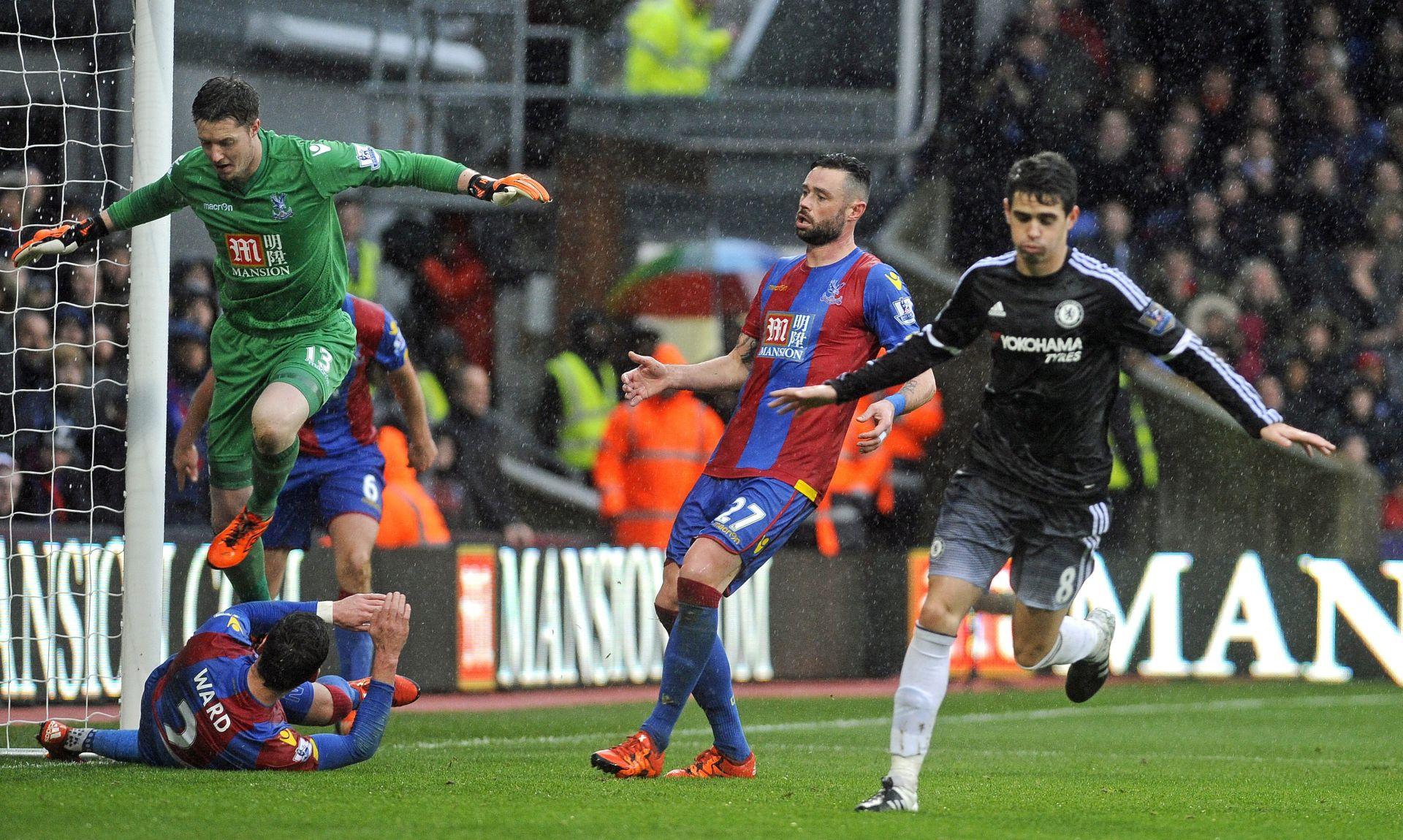 Pobjeda Chelsea, remi Evertona i Tottenhama