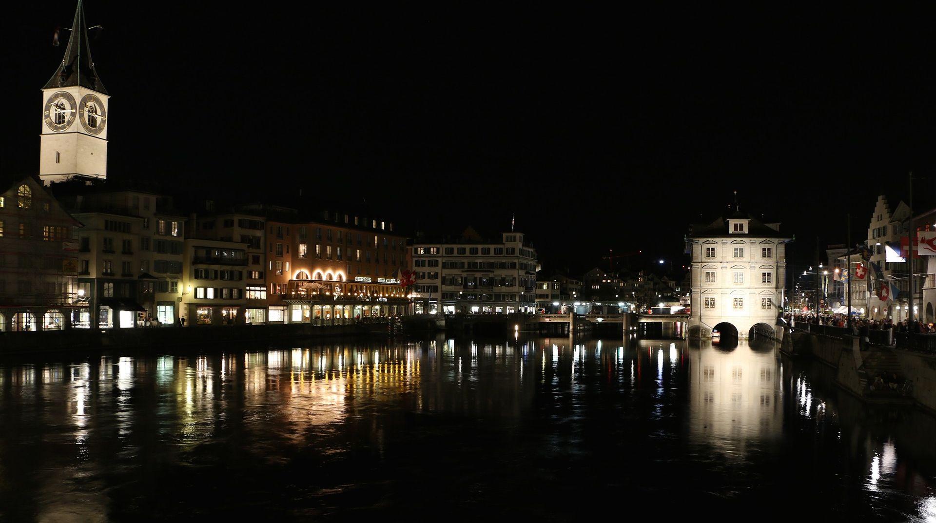 Švicarska: I u Zuerichu seksualno zlostavljanje u novogodišnjoj noći