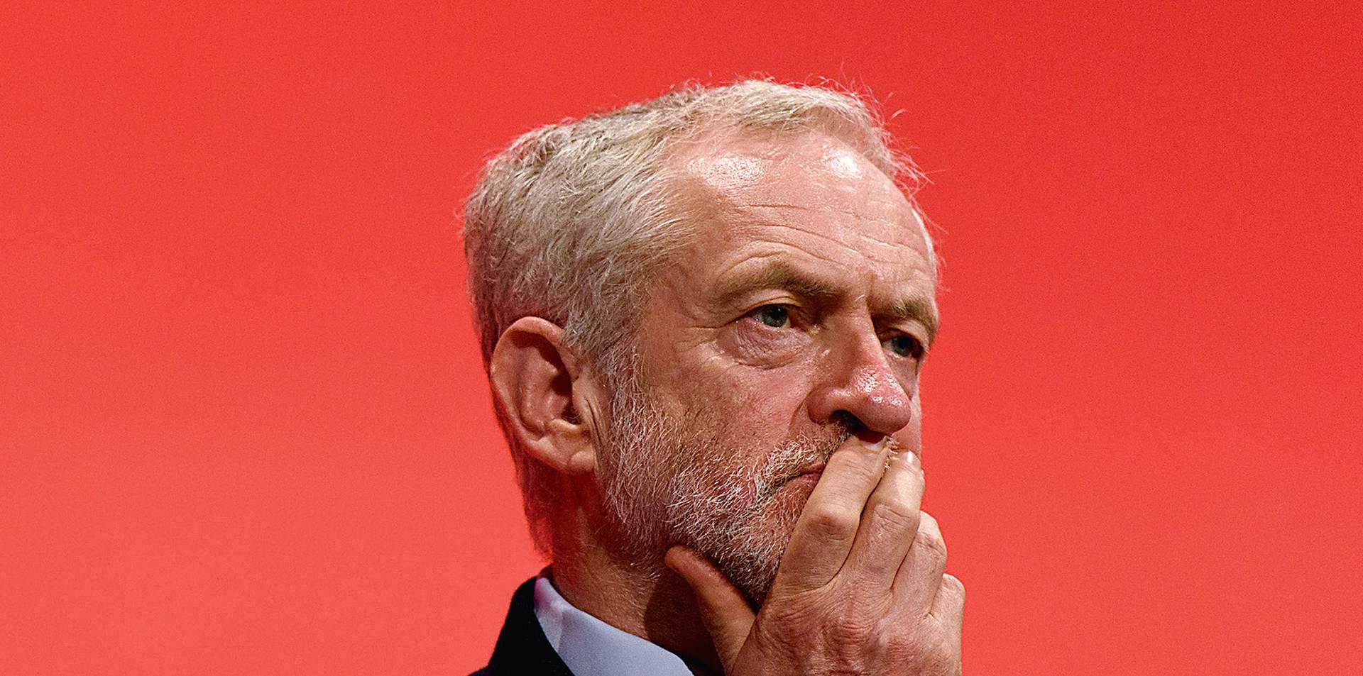 Raste otpor Jeremyju Corbynu unutar Laburističke stranke