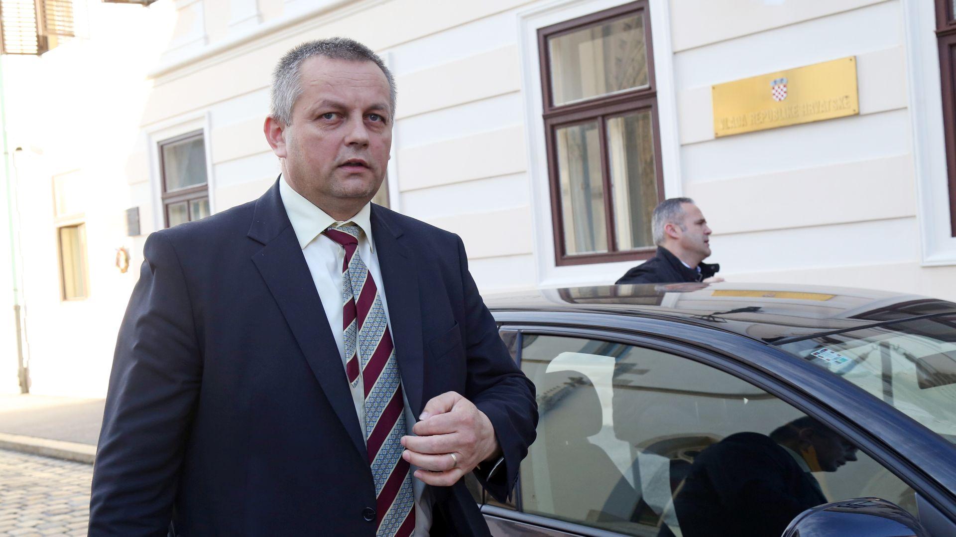 Koalicija Hrvatska raste u Saboru: Pokrenuti pitanje povjerenja Crnoji