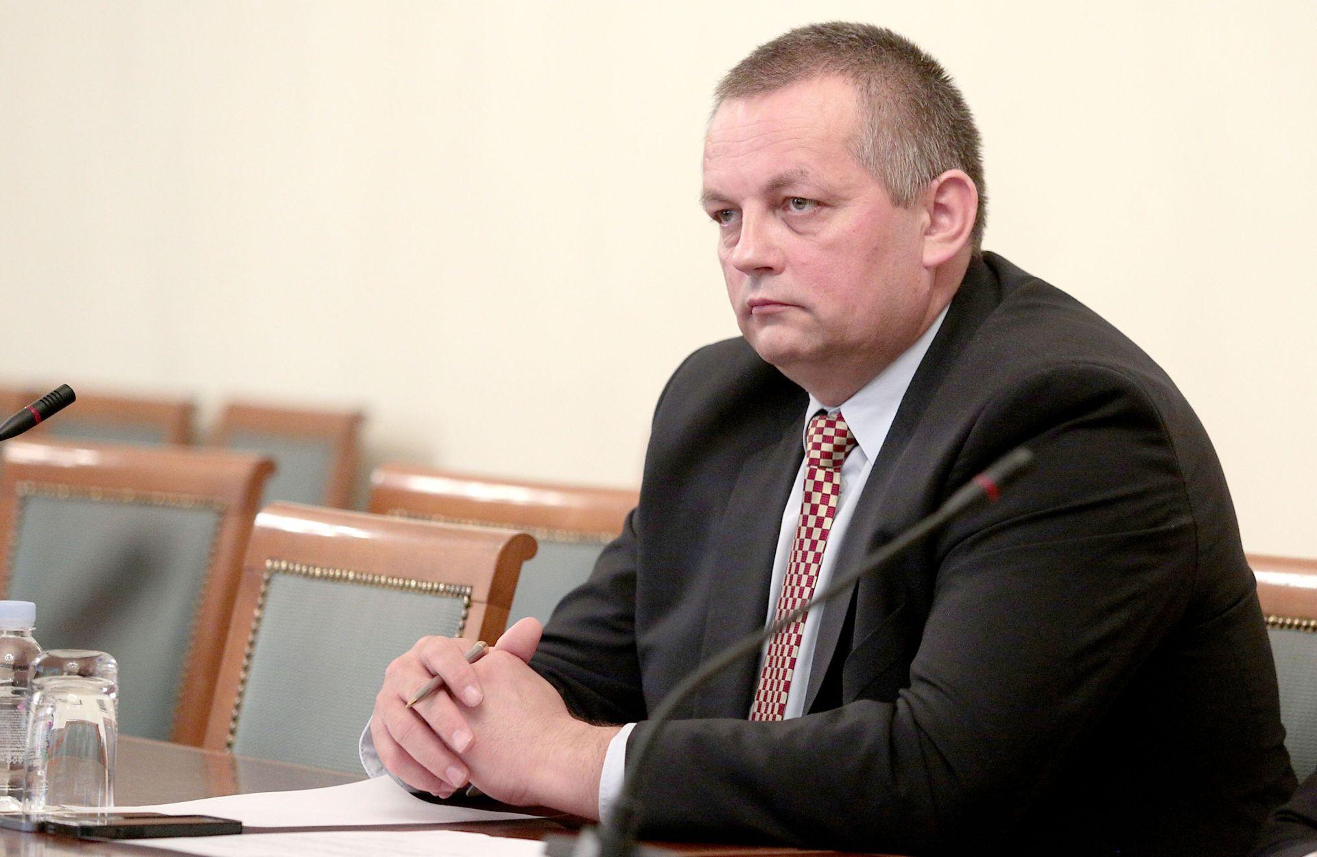 SABOR: Oporba ponovo poziva na smjenu Crnoje, HDZ odgovara optužbama za etiketiranje