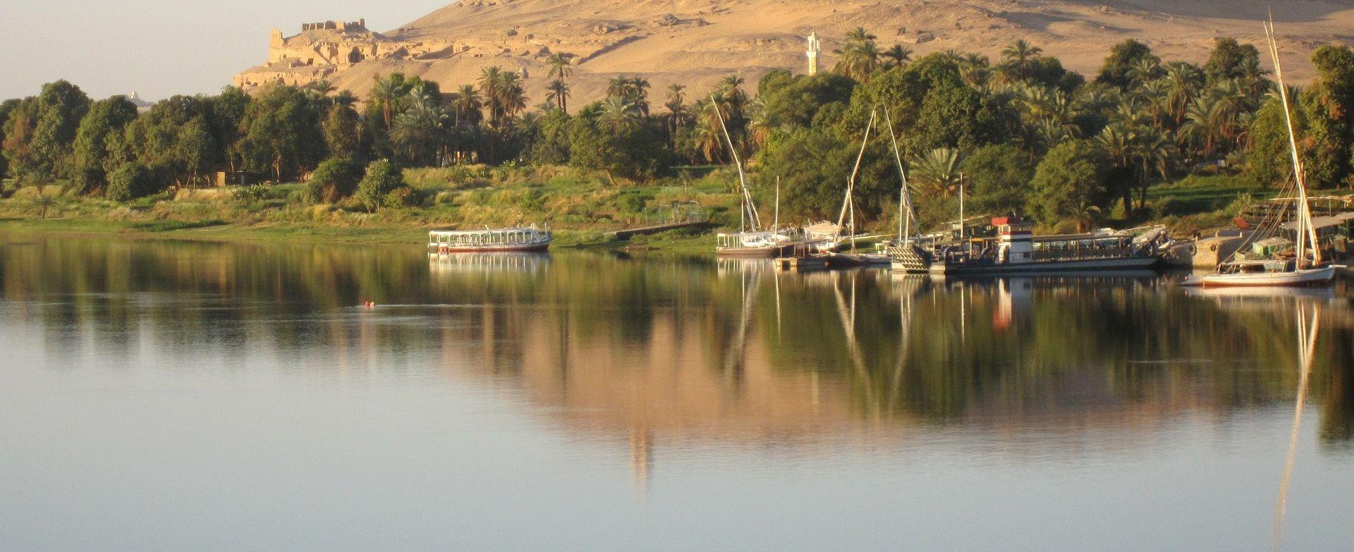 ISTRAGA U TIJEKU Najmanje 14 poginulih u potonuću trajekta u rijeci Nil