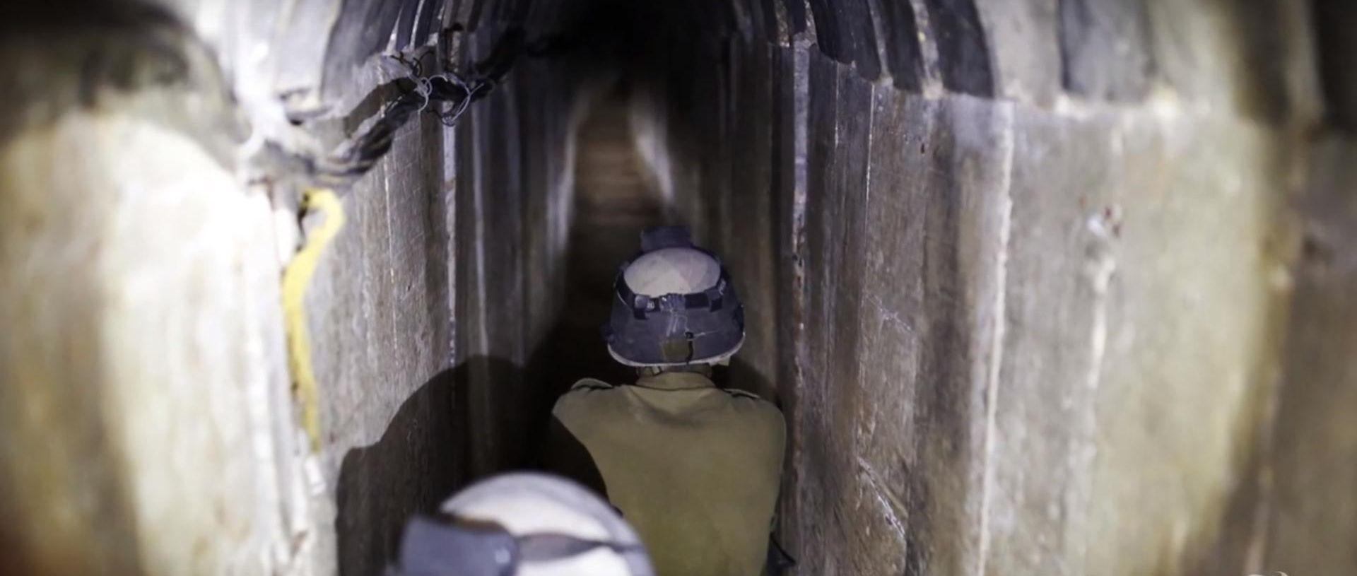 HAMAS Sedmorica militanata poginula u urušavanju tunela