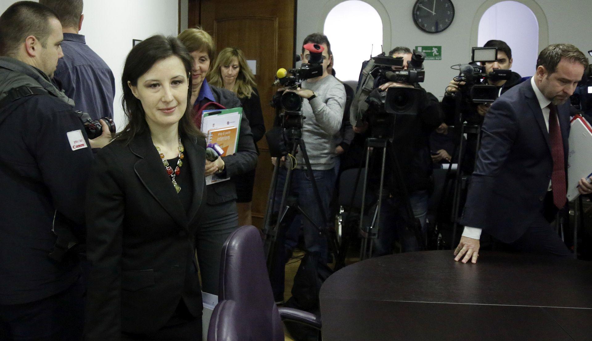 Orešković: Poštivanje načela obnašanja dužnosti je obveza najviših državnih dužnosnika