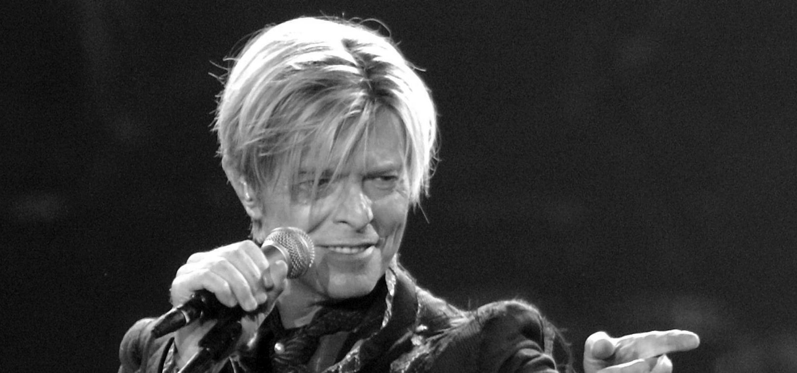 BOOM NA BRITANSKIM LJESTVICAMA Čak 19 albuma Davida Bowieja u Top100