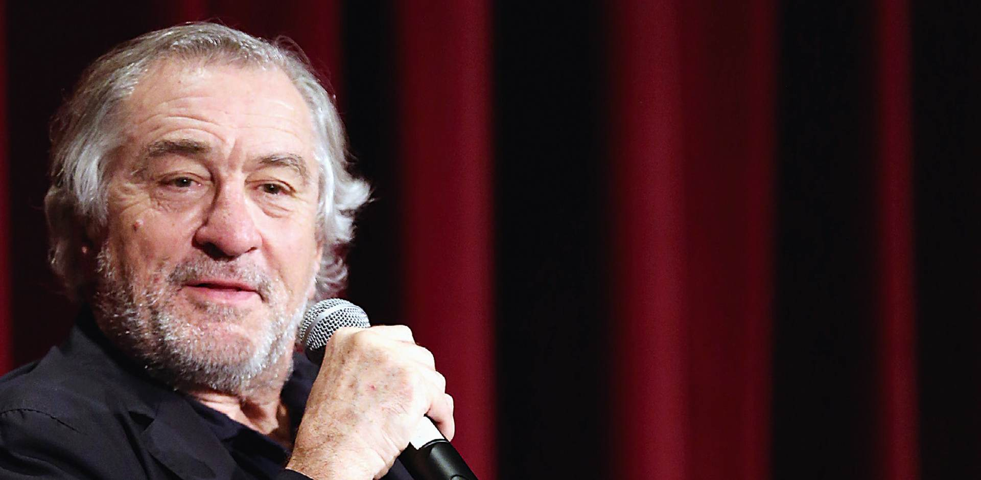 Robert De Niro počasni gost Sarajevo Film Festivala