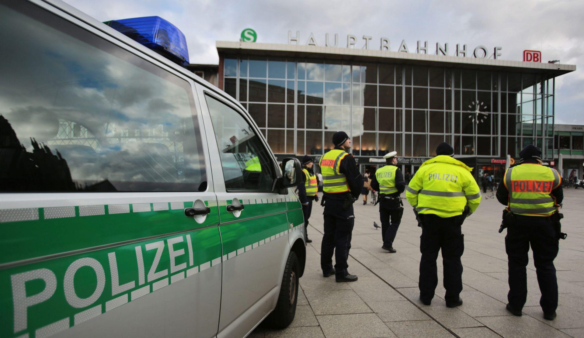 NAKON NAPADA U KOELNU: Njemačka ubrzava postupak deportacije