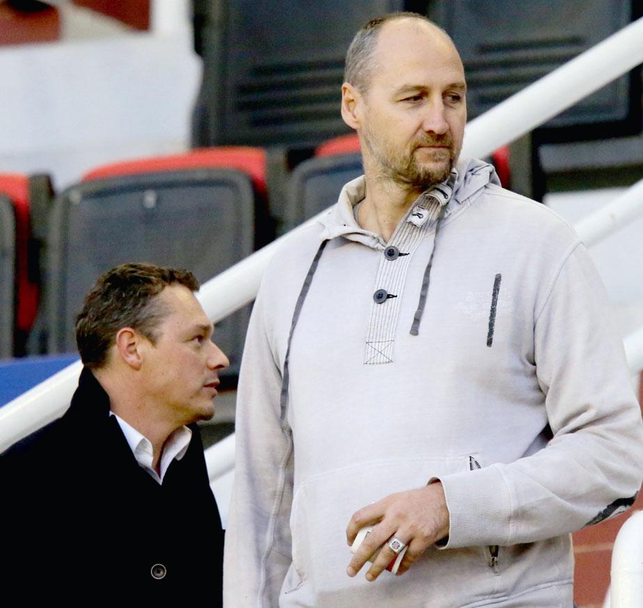 Dino Rađa – Karamarkov čovjek za obračun s kriminalom u sportu