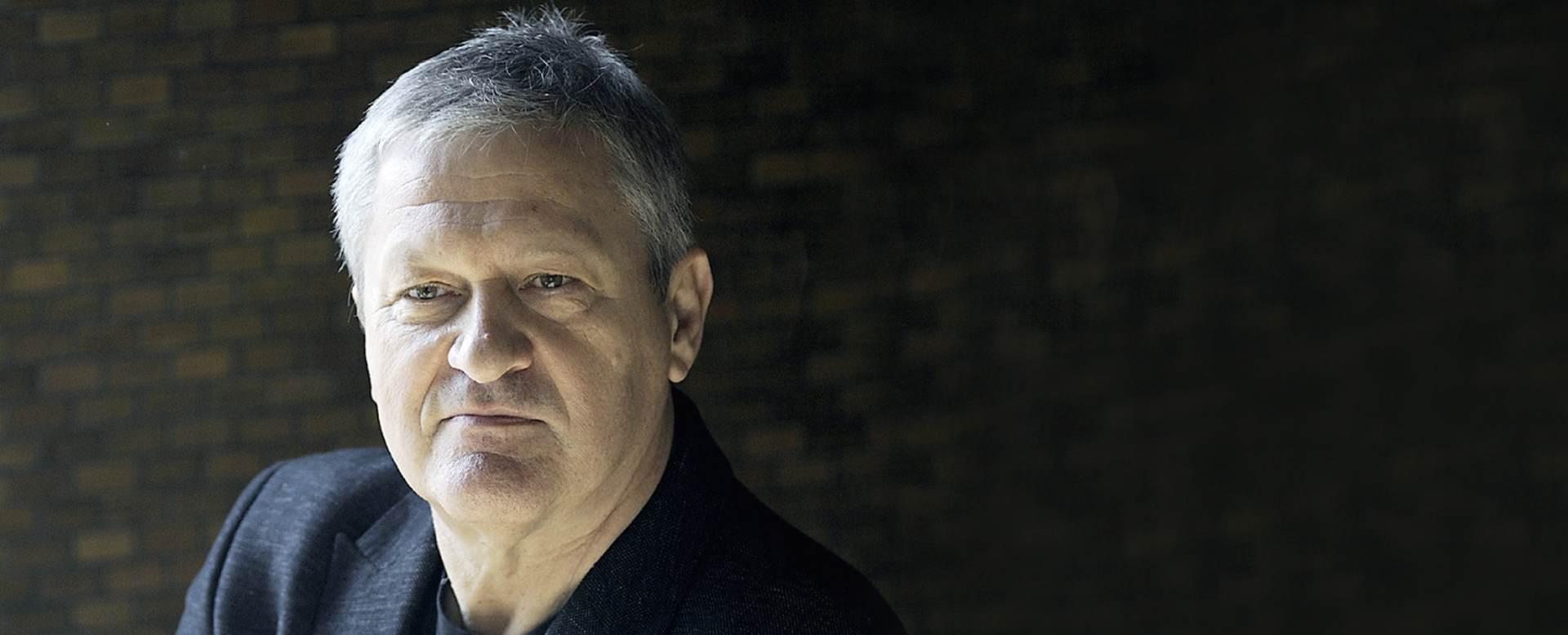 INTERVJU Dragan Velikić: 'Nemamo ni desnicu ni ljevicu nego legaliziranu hajdučiju'